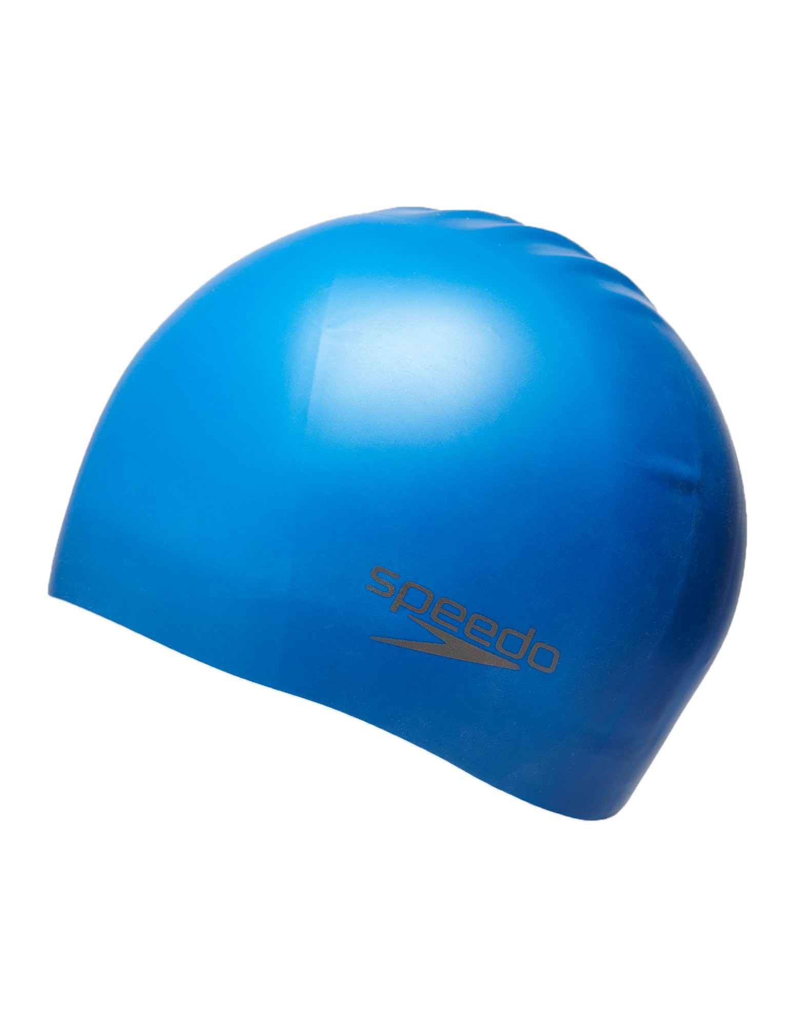 Speedo Plain Moulded Cap
