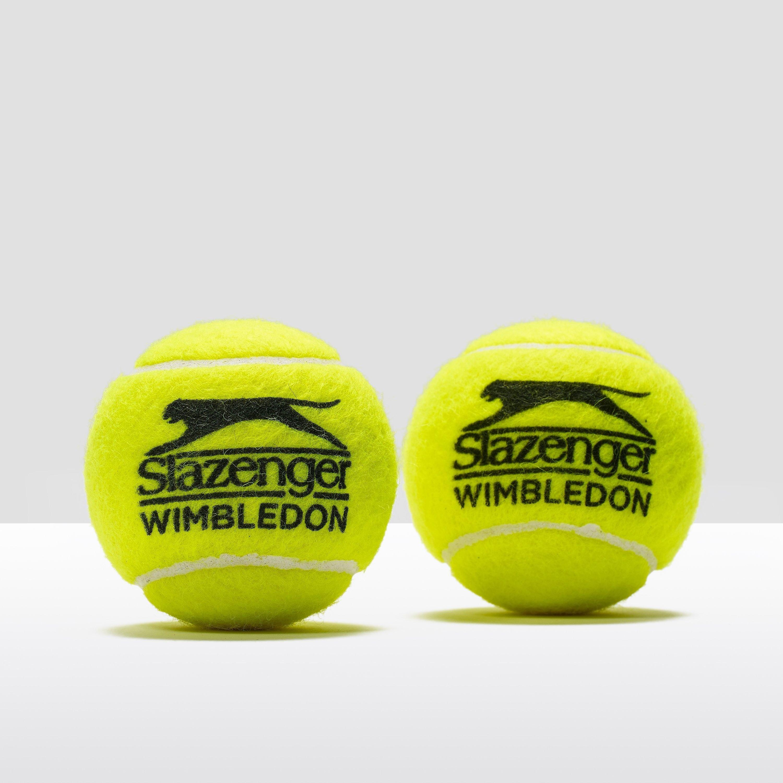 Slazenger Wimbledon 2015 Tennis 3 Balls