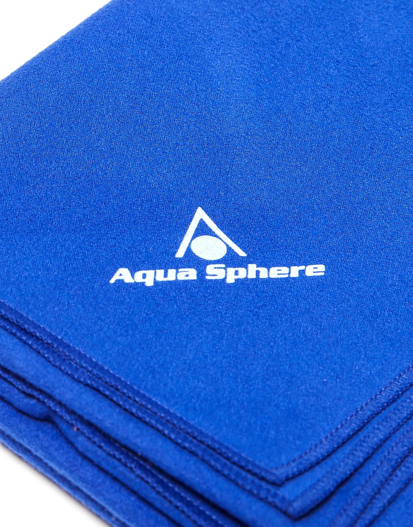 Aqua Sphere Swimmer's Dry Towel
