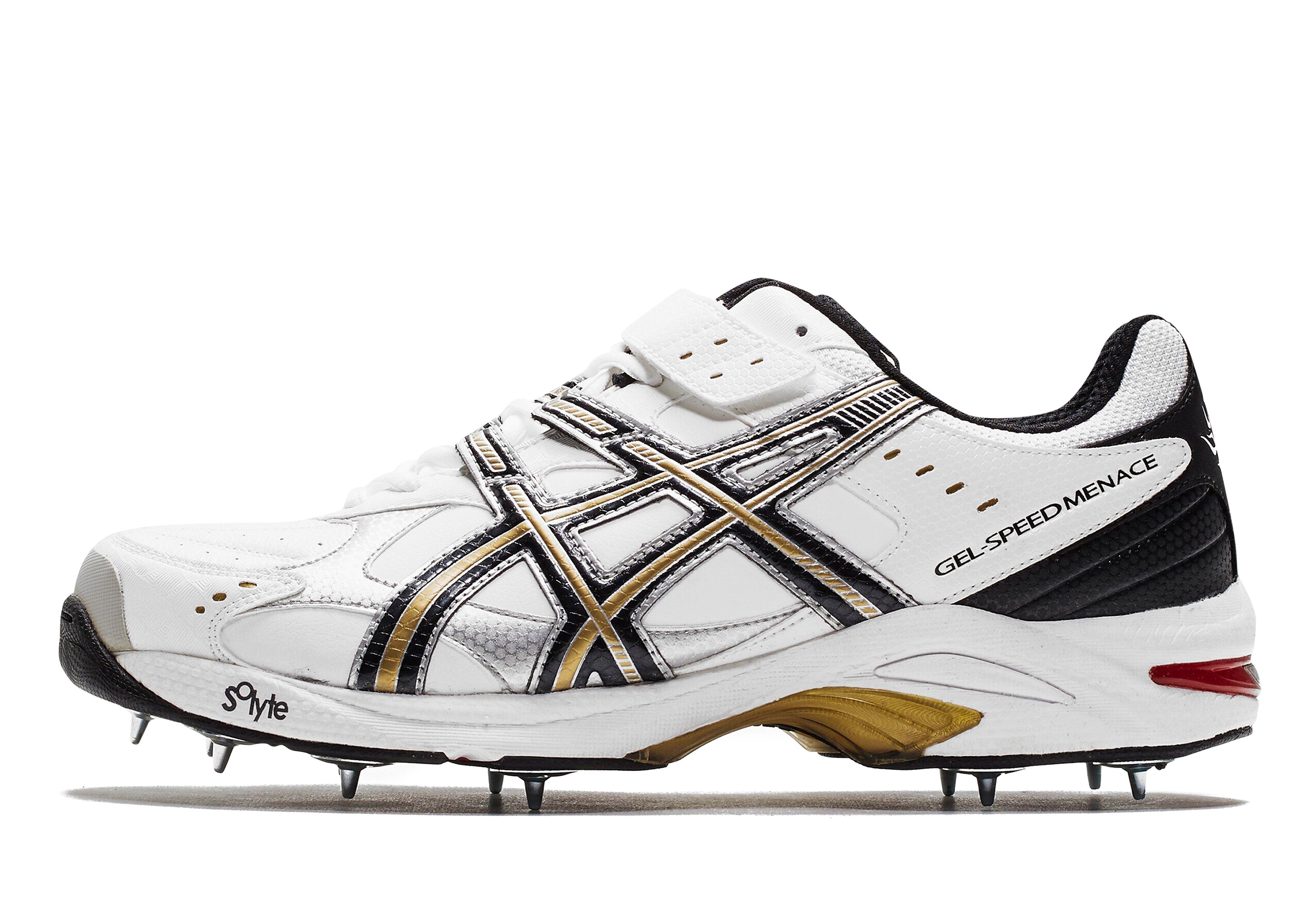 ASICS Gel-Speed Menace Cricket Shoe