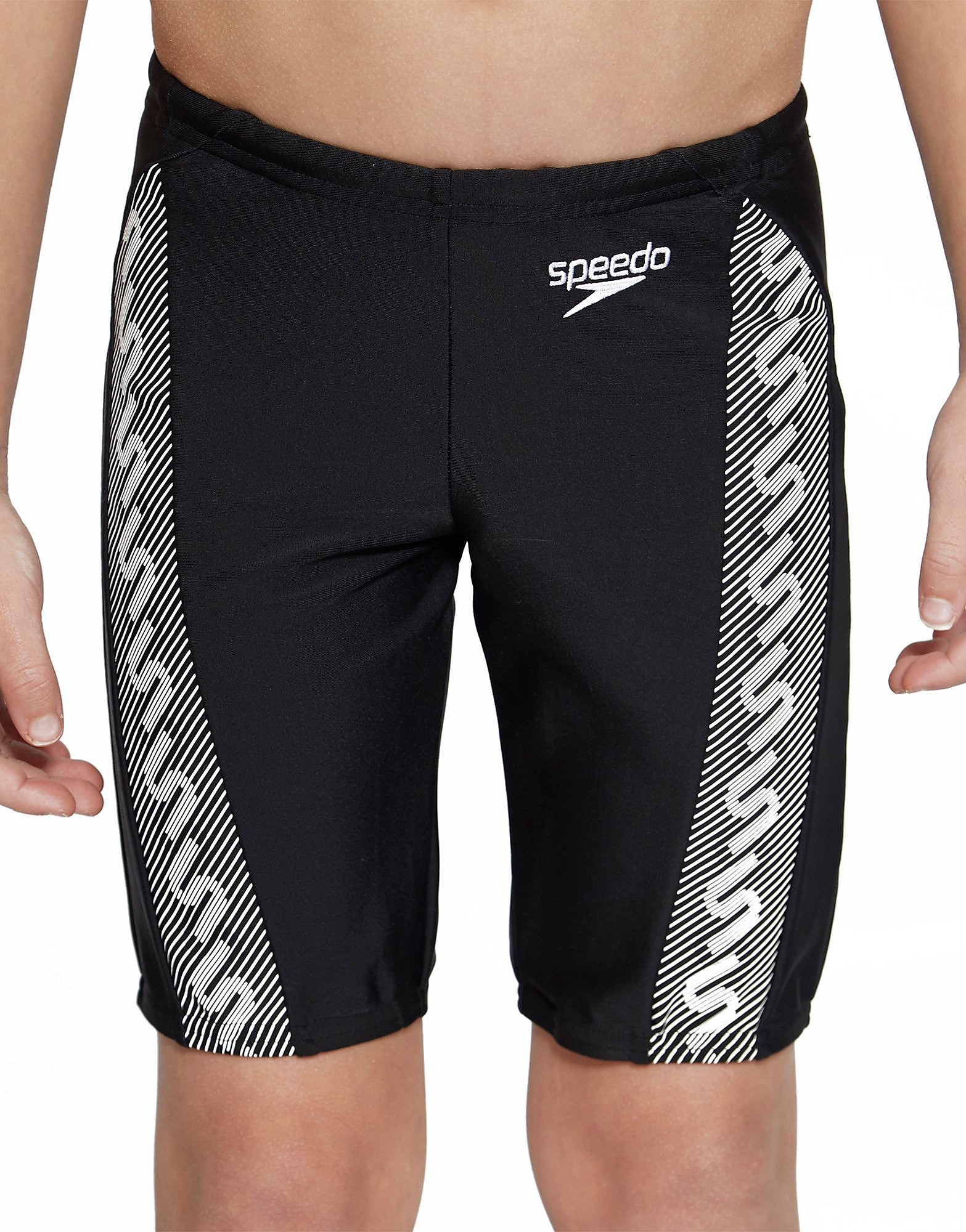 Speedo Monogram Jammer Junior