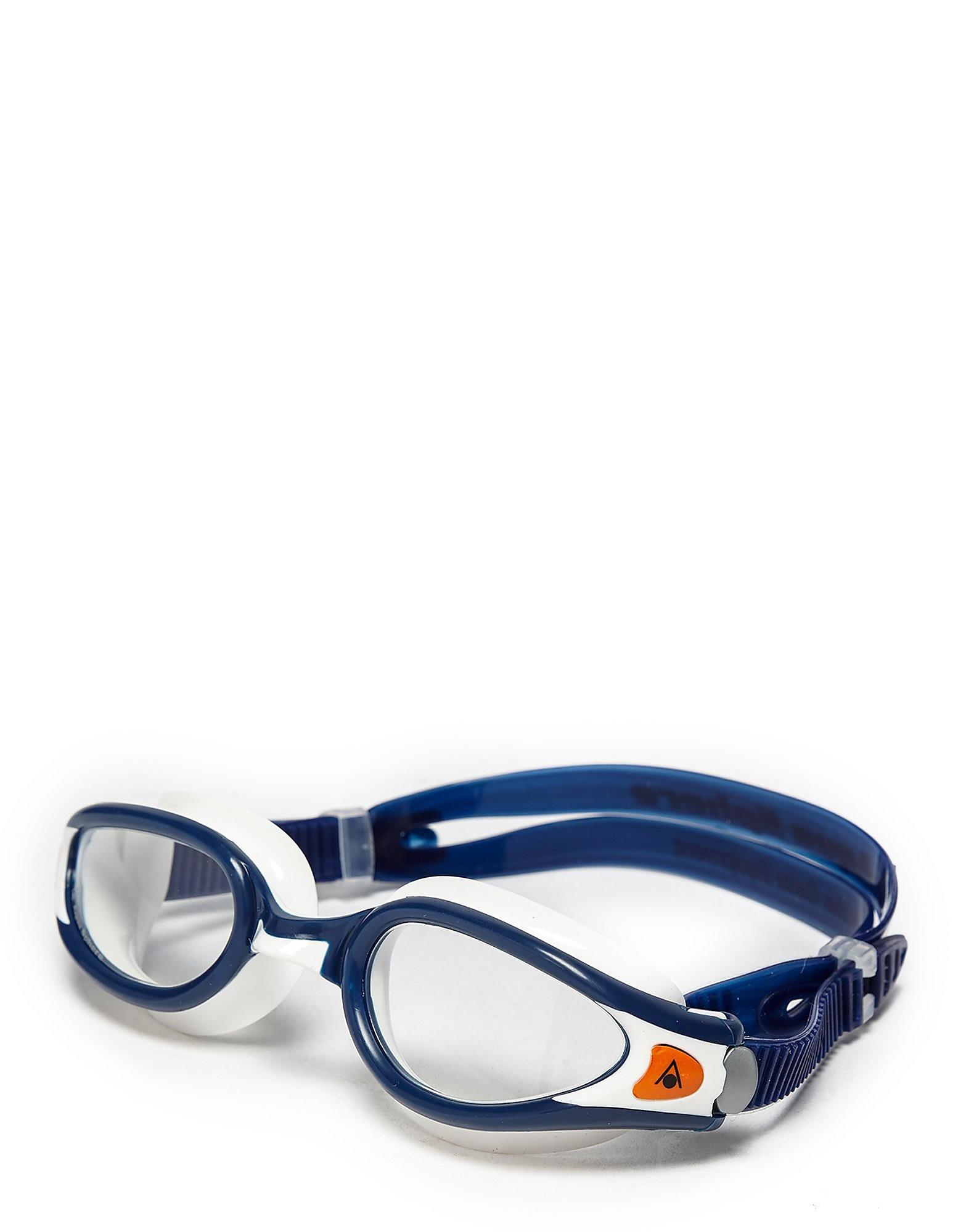 Aqua Sphere Kaiman Exo Goggles Clear Lens