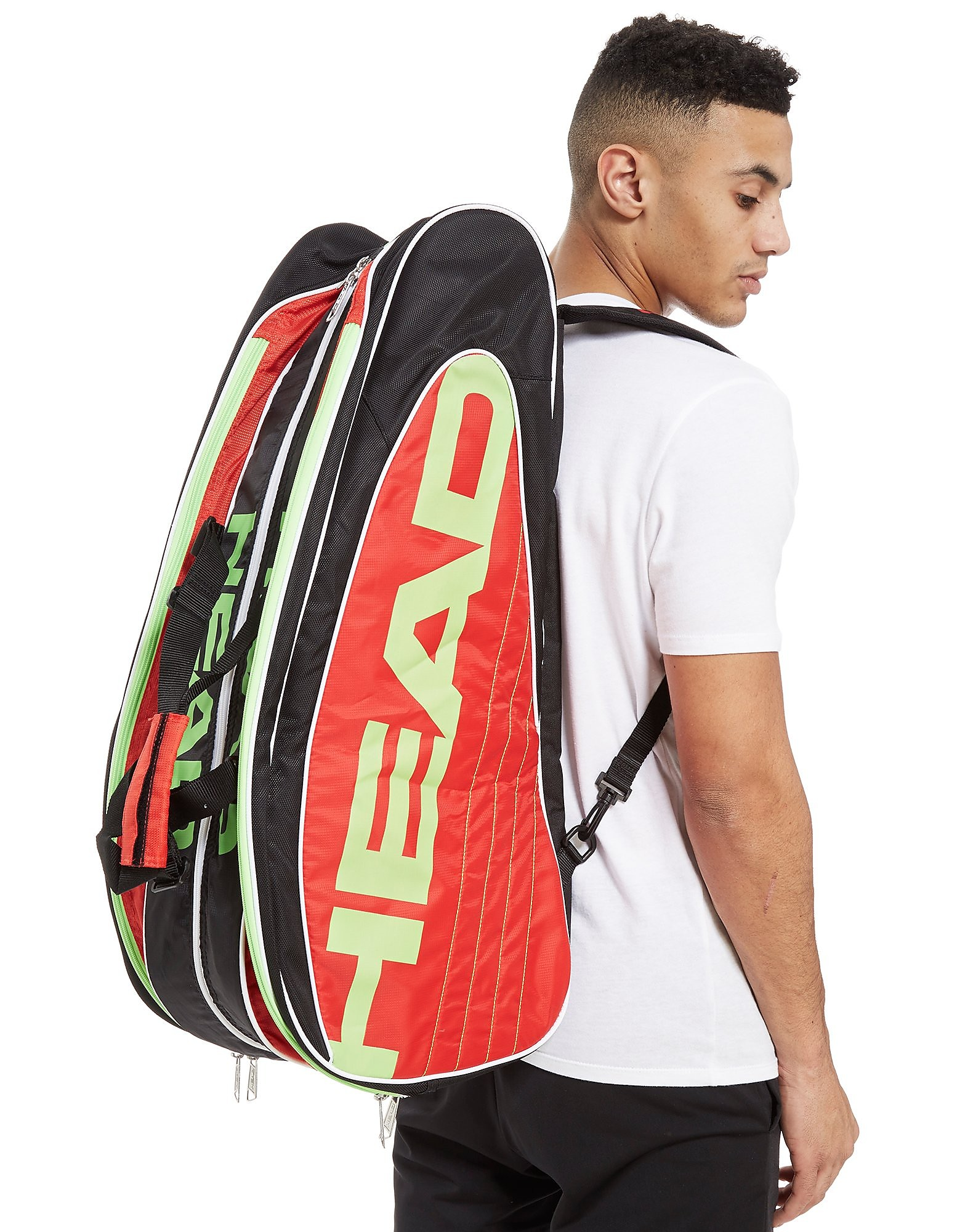 Head Elite Combi Tennis Racket Bag