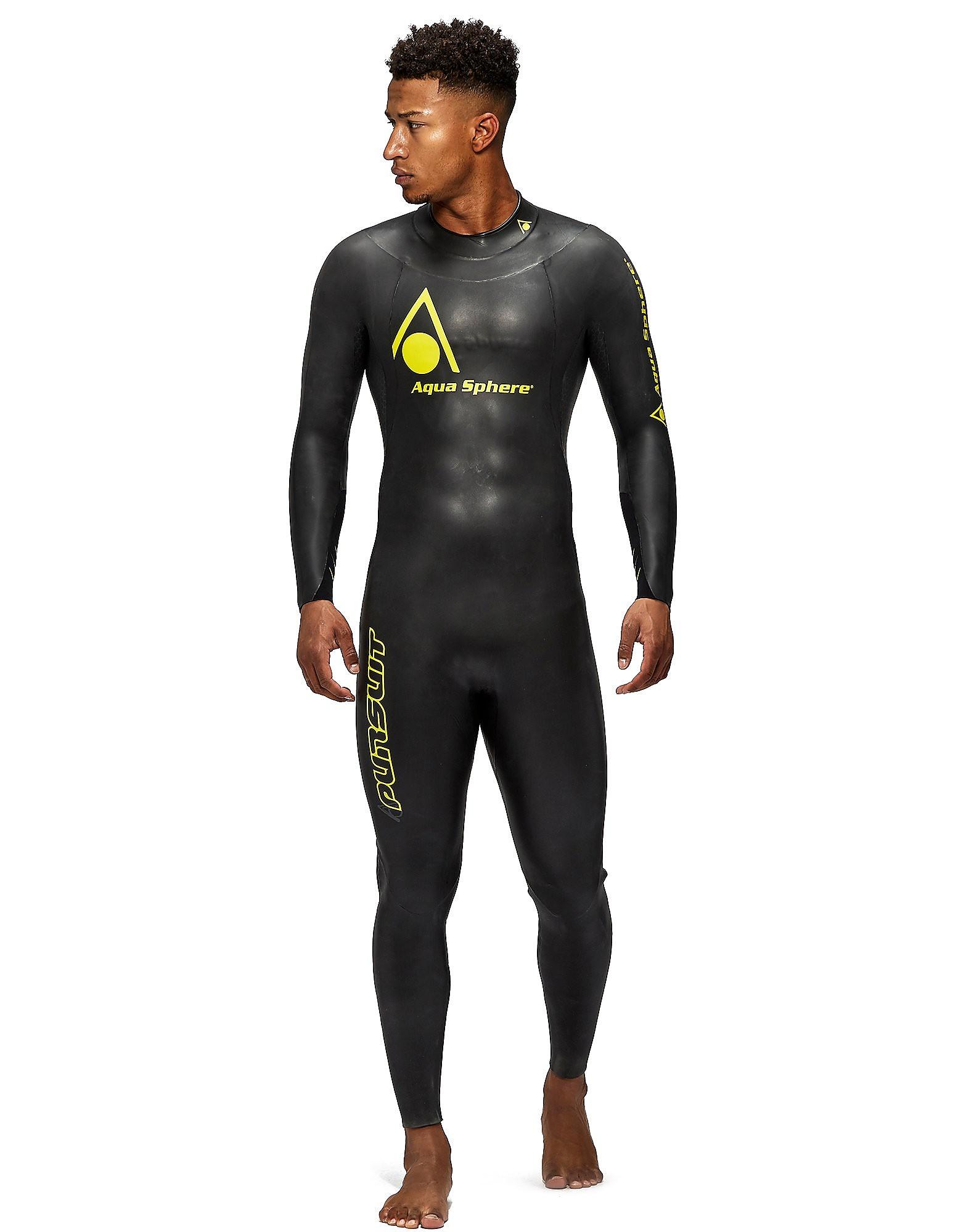 Aqua Sphere Pursuit Full Sleeve Wetsuit