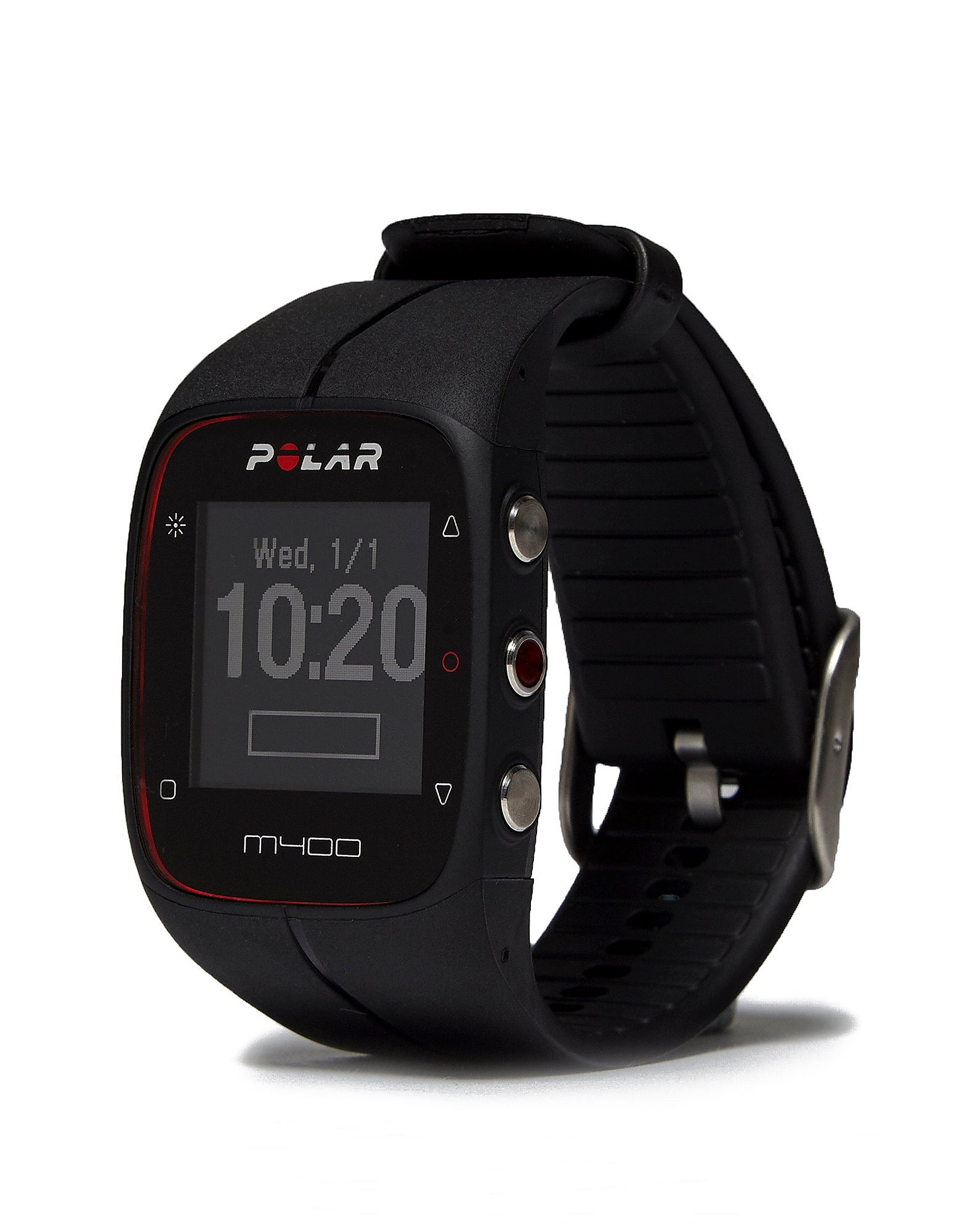 Polar M400 Sports Watch with and Heart Mo
