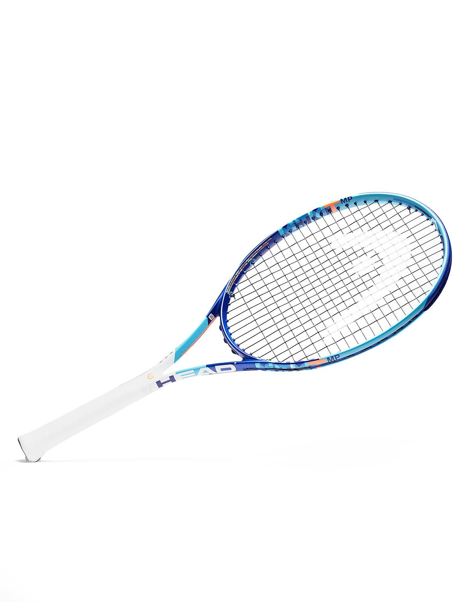 Head Graphene Instinct Tennis Rack