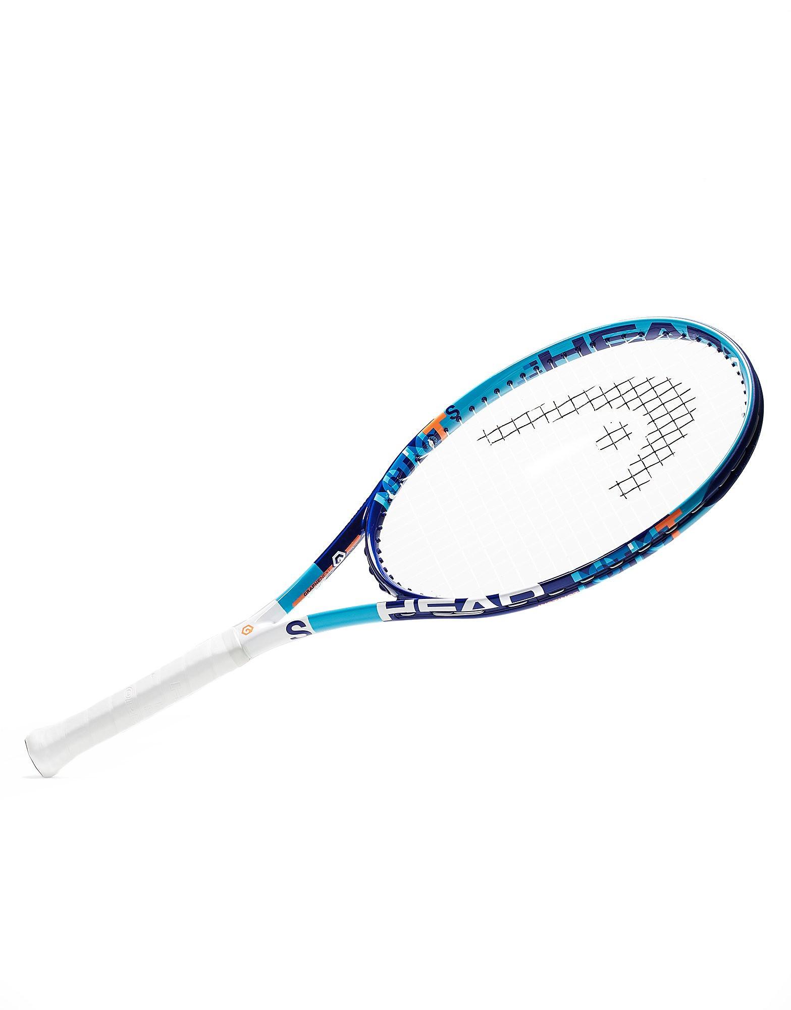 Head Graphene Instinct S Tennis Racket