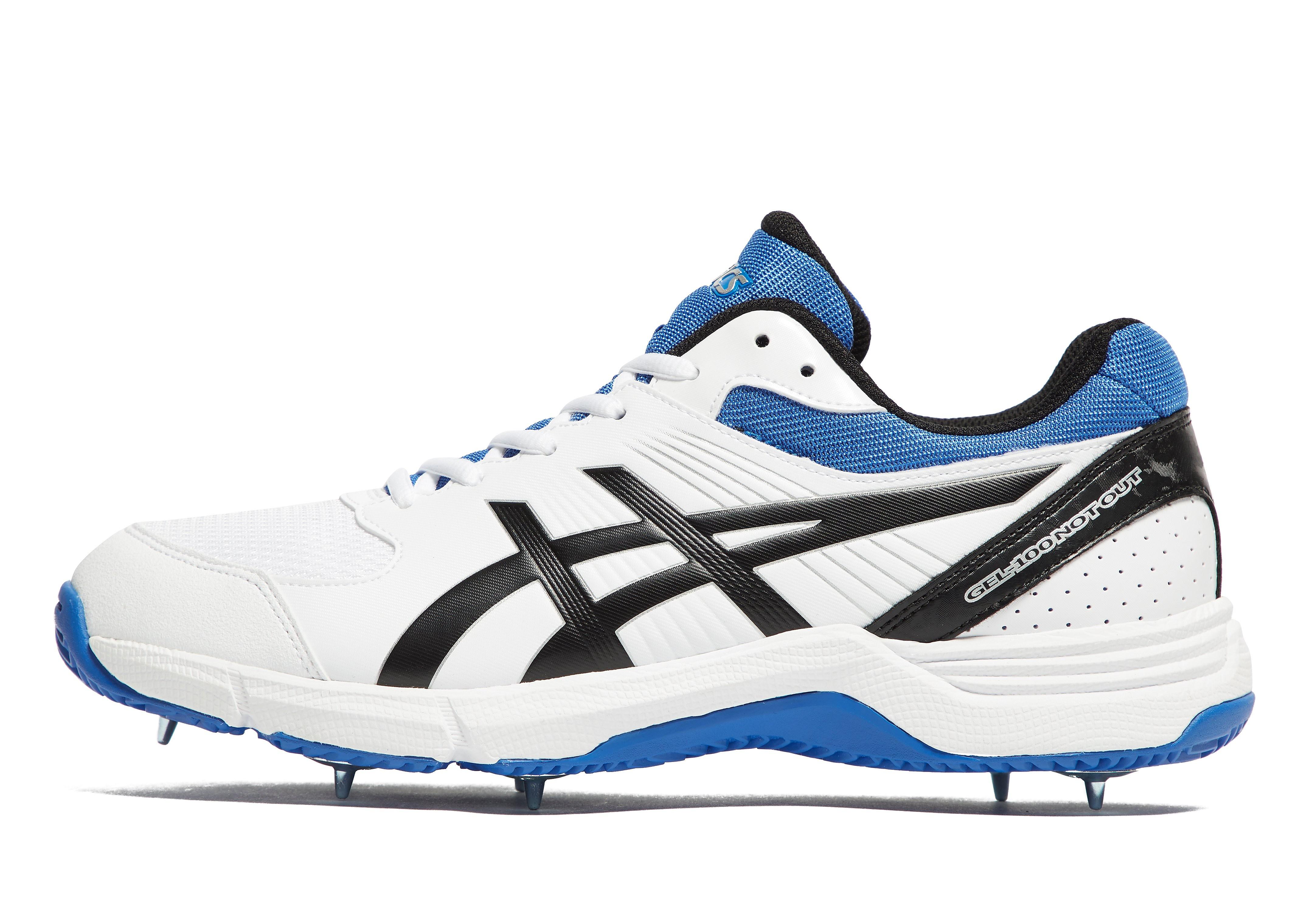 ASICS Gel-100 Not Out Cricket Shoe