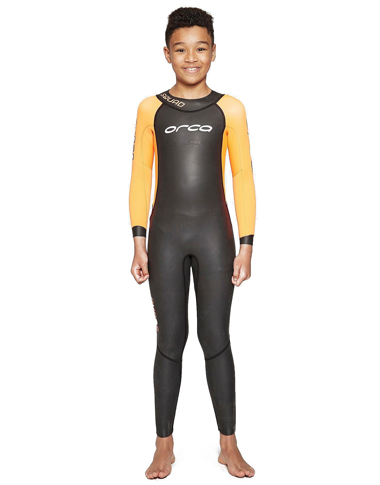 Orca Open Squad Full Wetsuit Junior