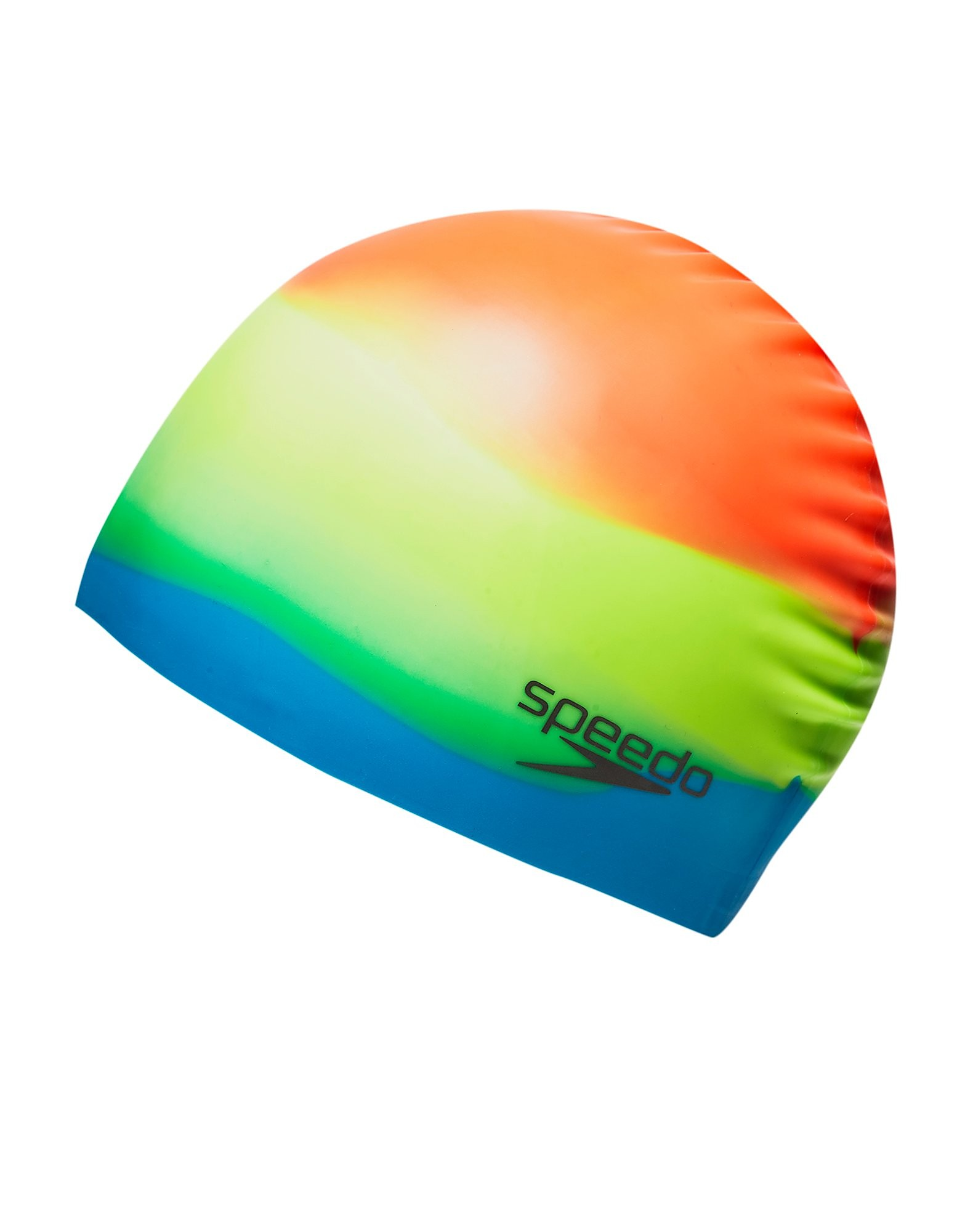 Speedo Multi-Coloured Silicone Cap