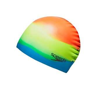 Speedo Multi-Coloured Silicone Cap