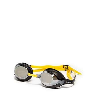 Speedo Merit Mirror Goggles