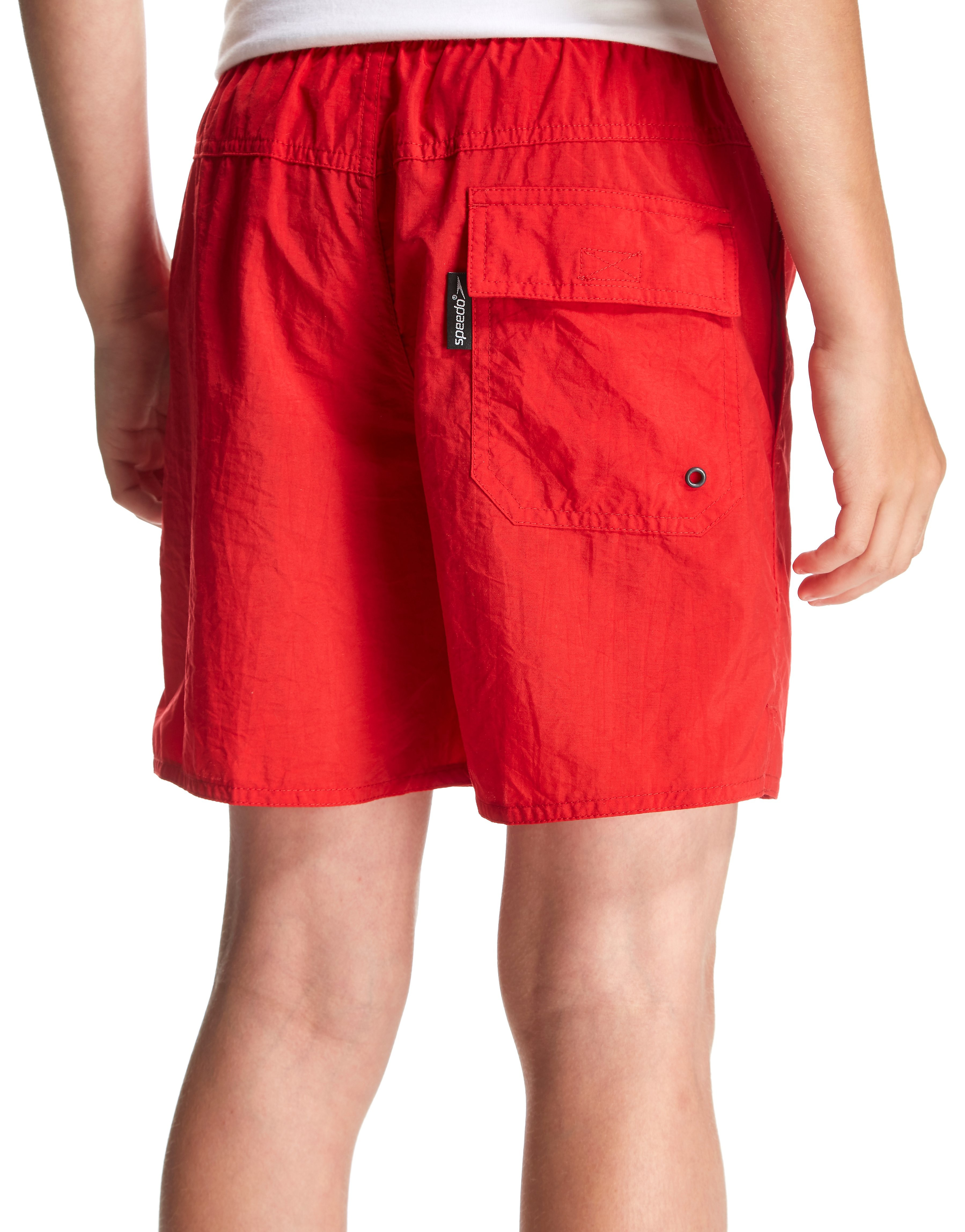 Speedo Solid Leisure 15 Watershort Junior