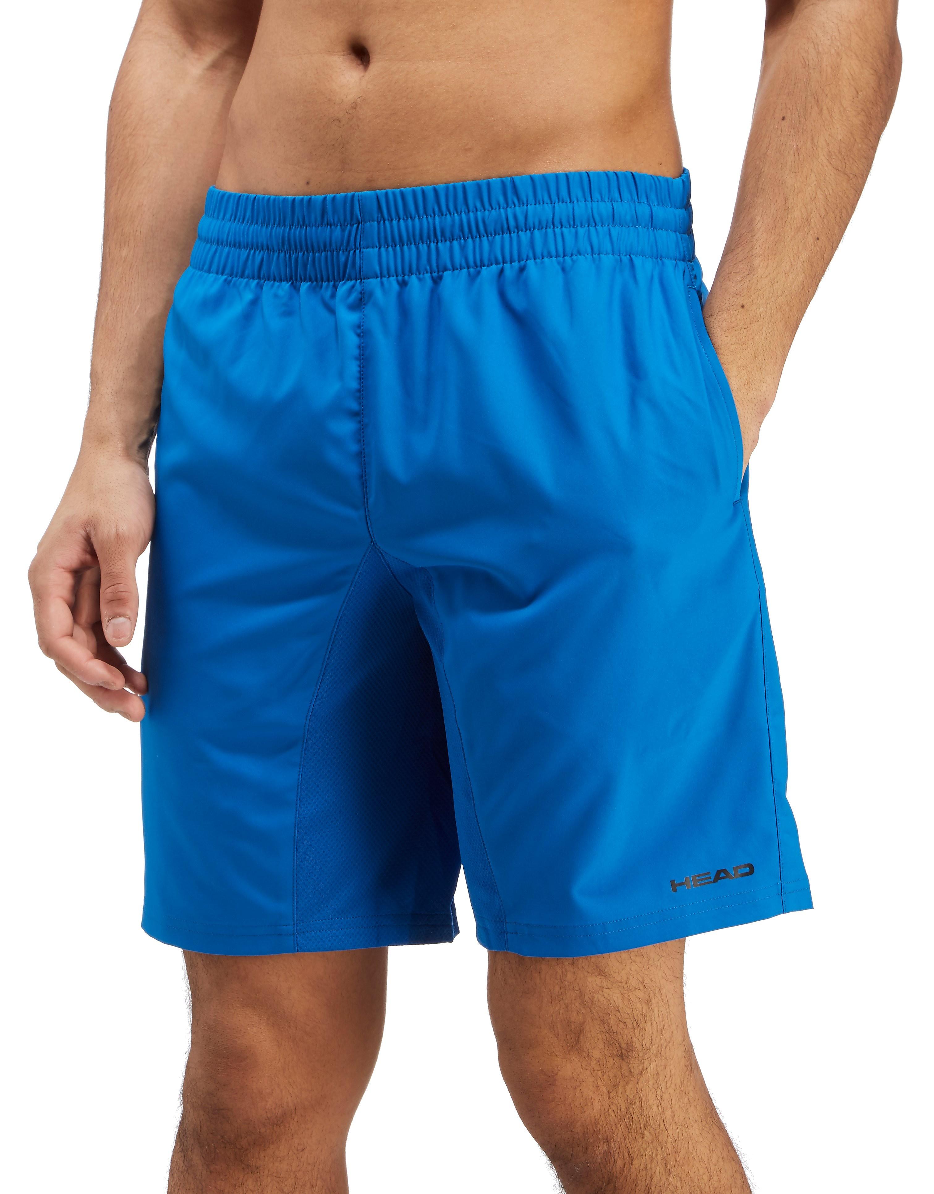 Head Club Bermuda Shorts