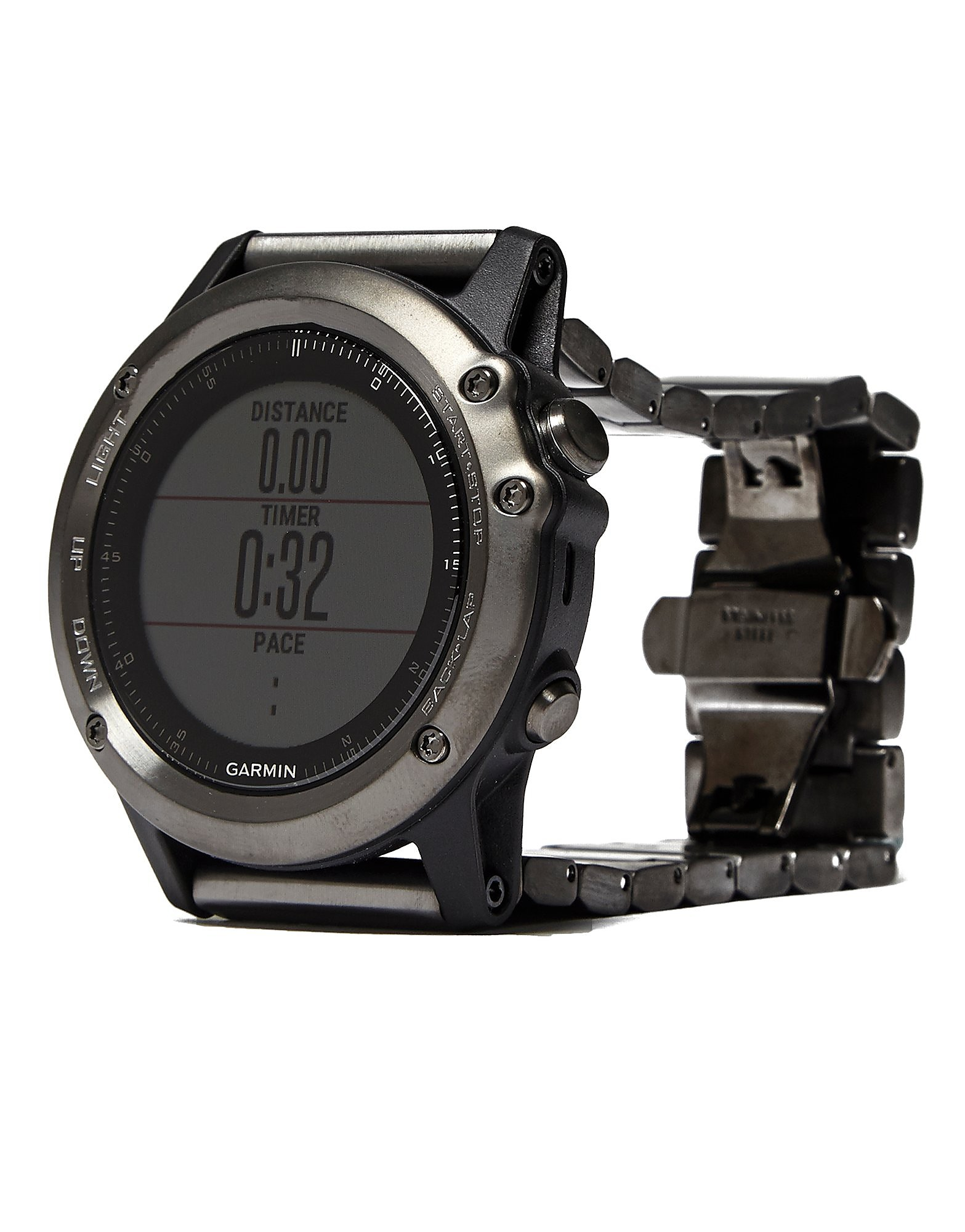 Garmin Fenix 3 Watch Bundle