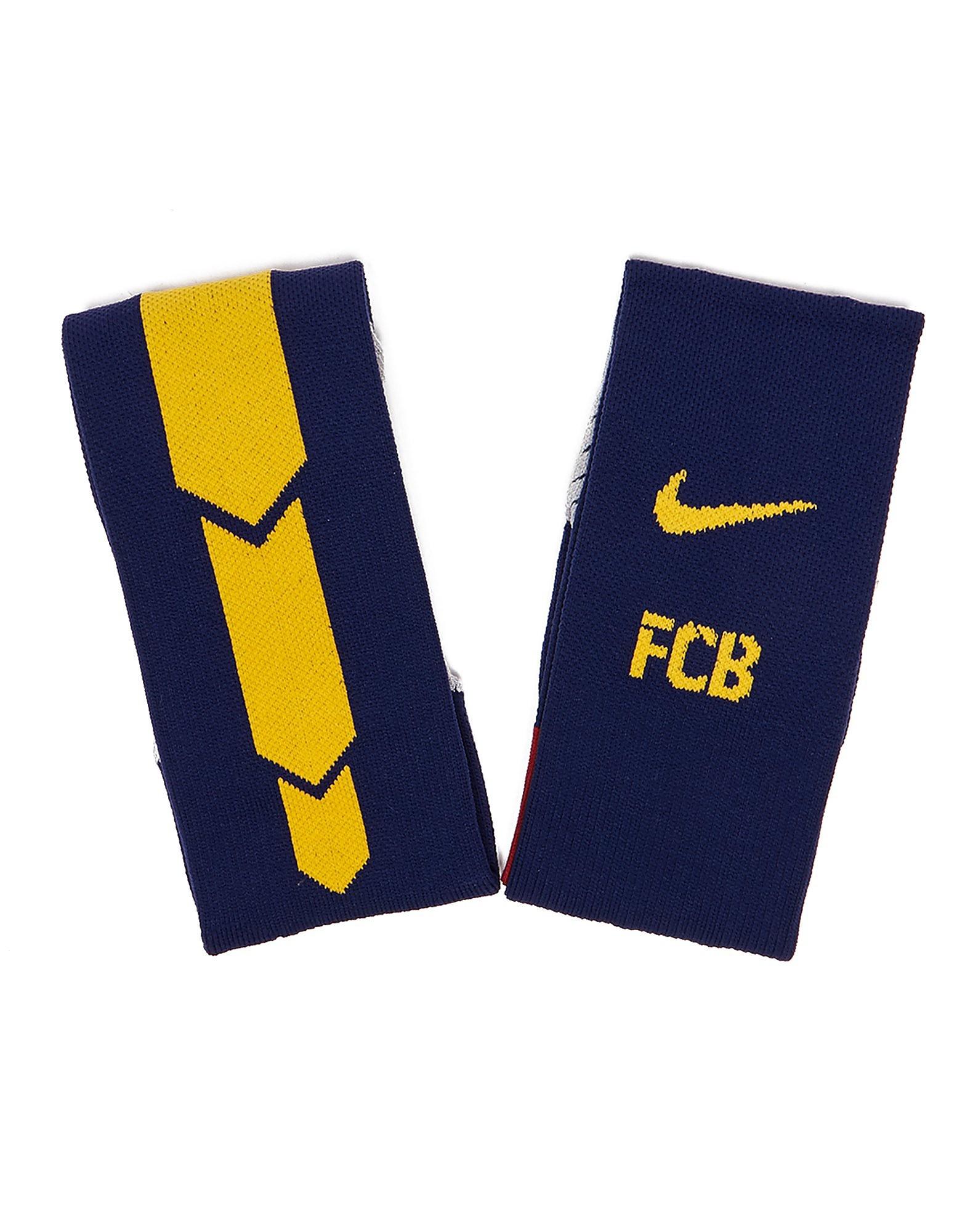 Nike FC Barcelona 2015/16 Home Socks