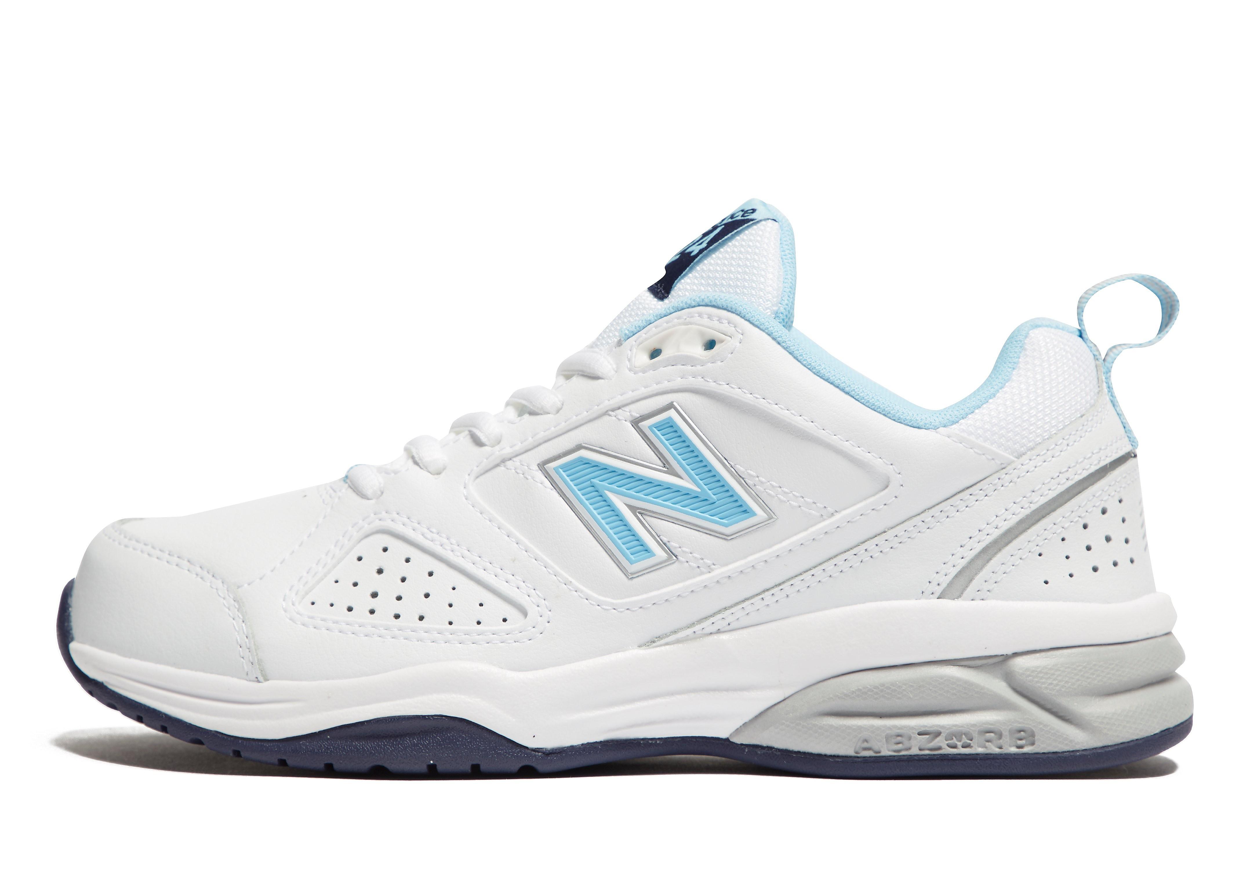 New Balance 624v4 Fitness Shoes Women's