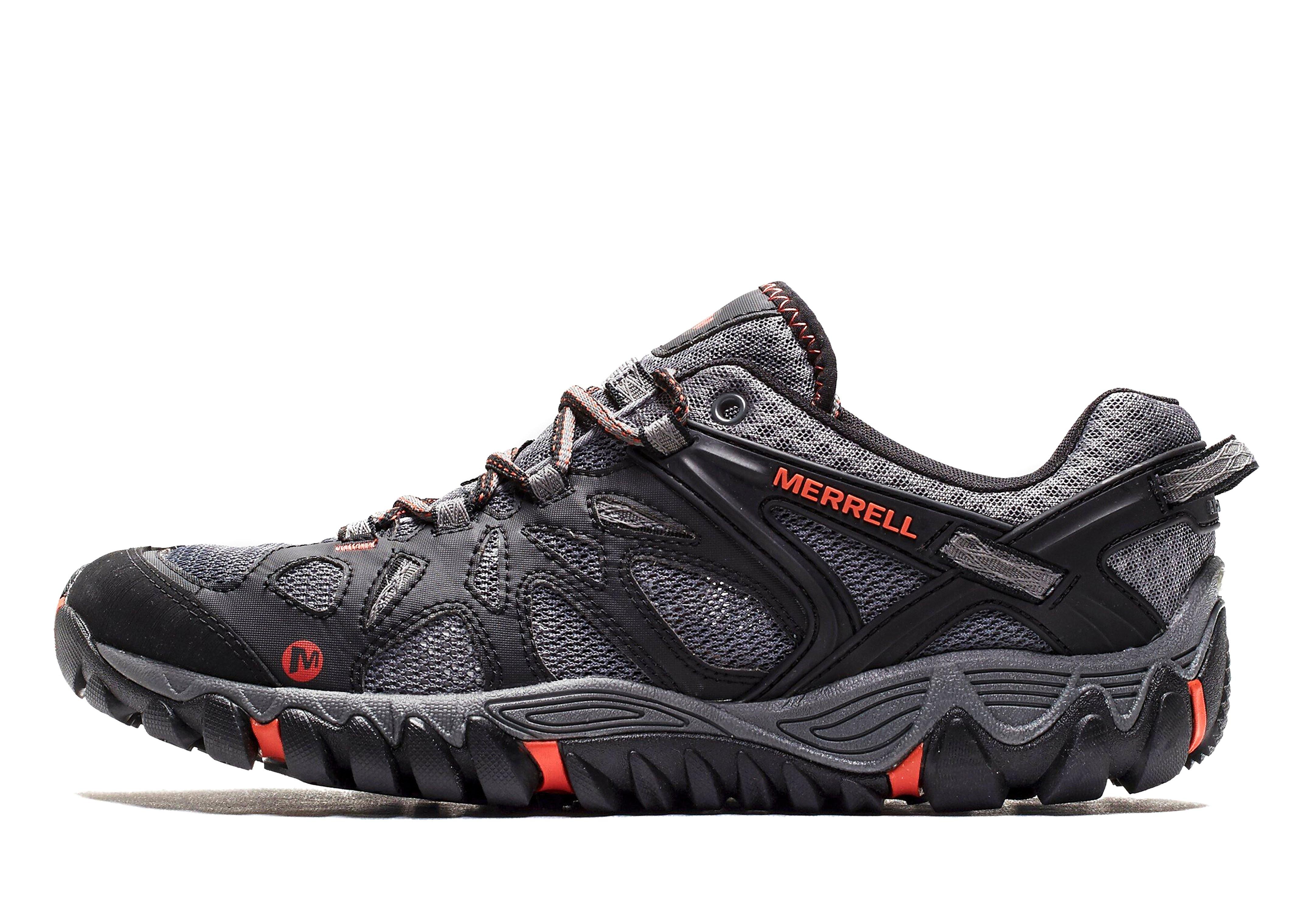Merrell All Out Blaze Walking Shoe