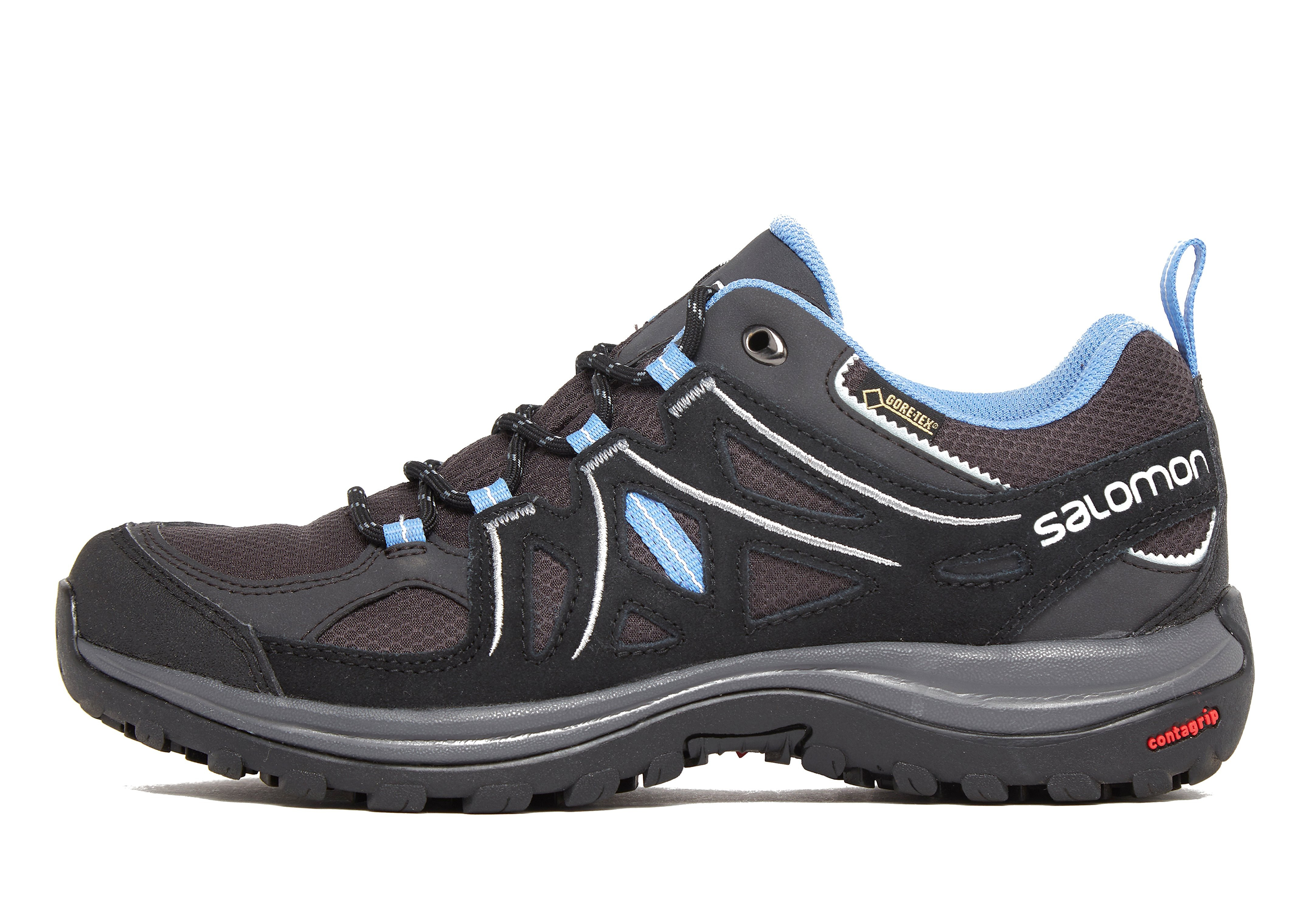 Salomon Ellipse 2 Hiking Shoe Women's