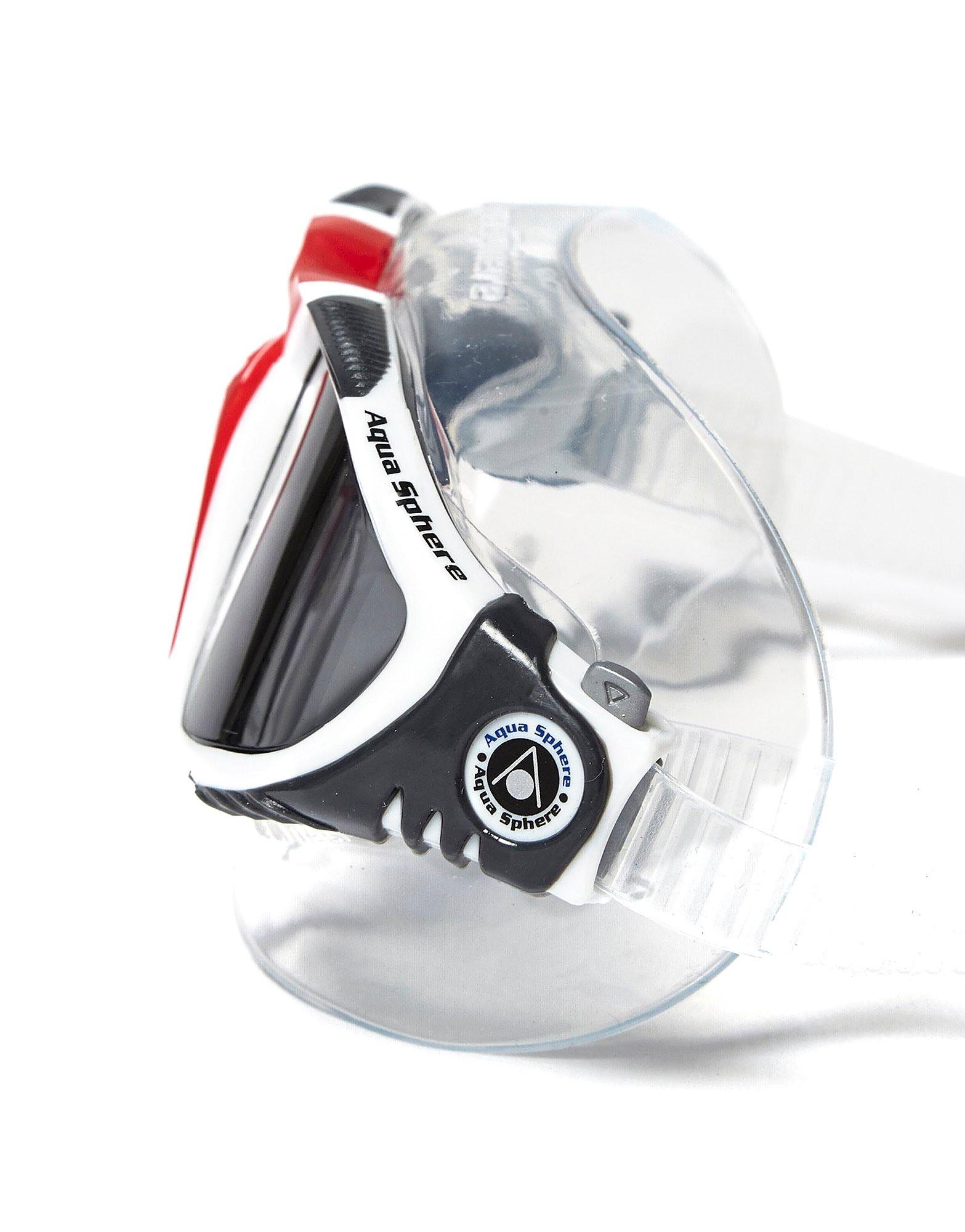 Aqua Sphere Vista Mask Goggles (Dark Lens)