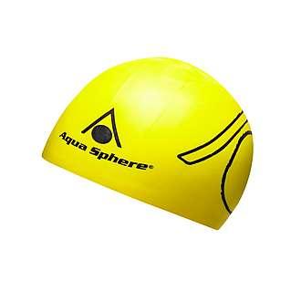Aquasphere Tri Swimming Cap