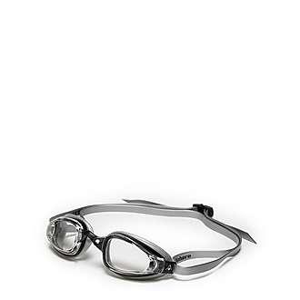 Aquasphere K180+ Goggles (Clear Lens)