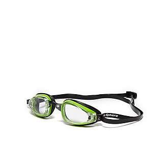 Aqua Sphere K180+ Goggles (Clear Lens)