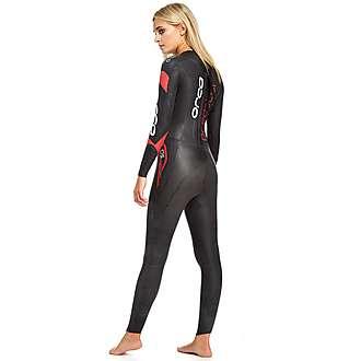 Orca Predator Full Sleeve Wetsuit