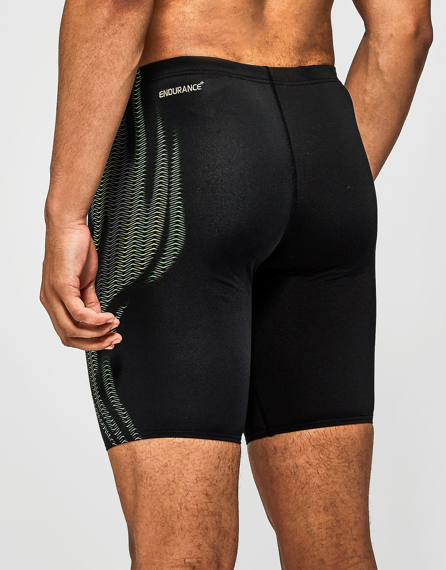 Speedo Placement Jammer