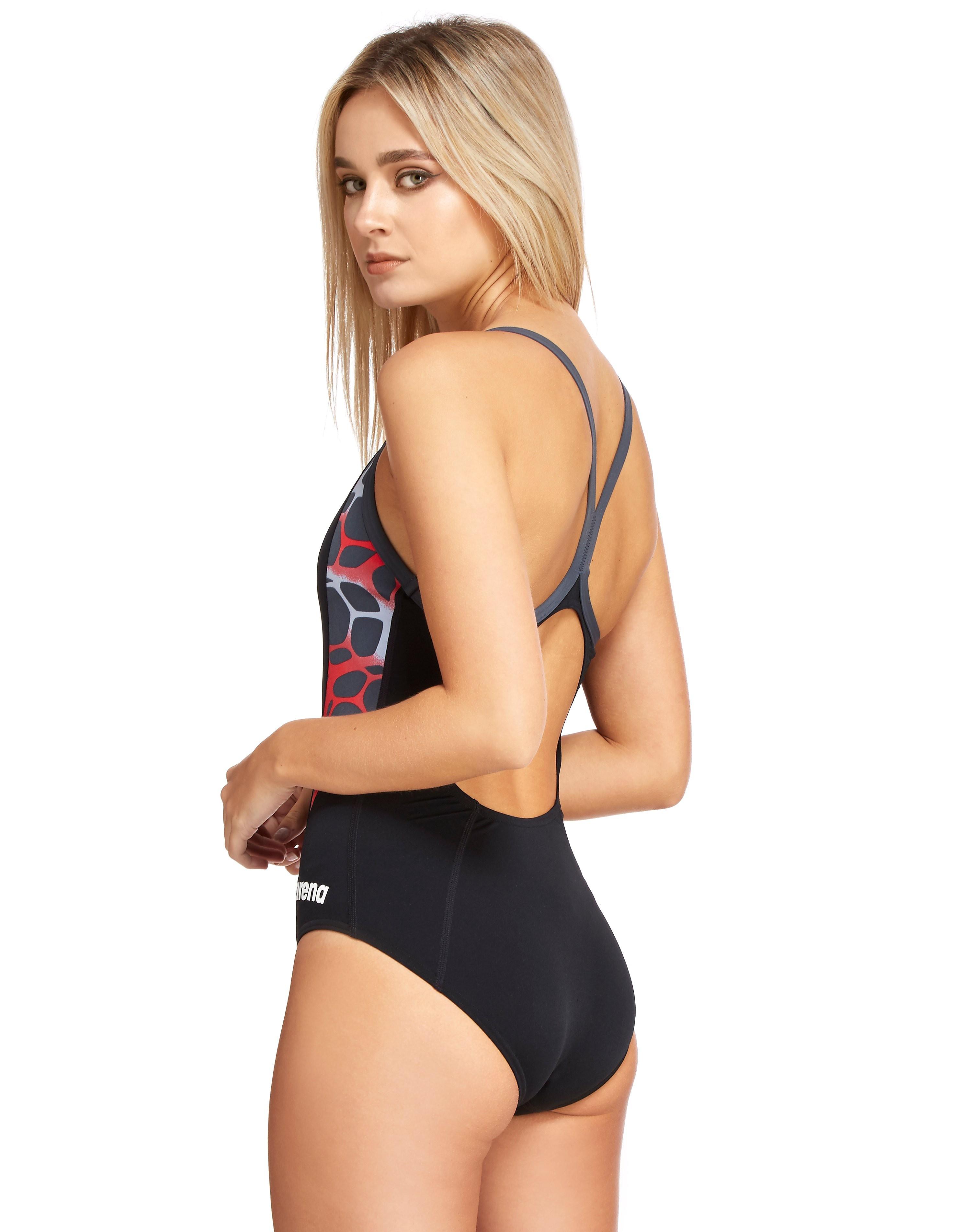 Arena Carbonite Swimsuit
