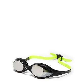 Arena Spider Mirror Goggles