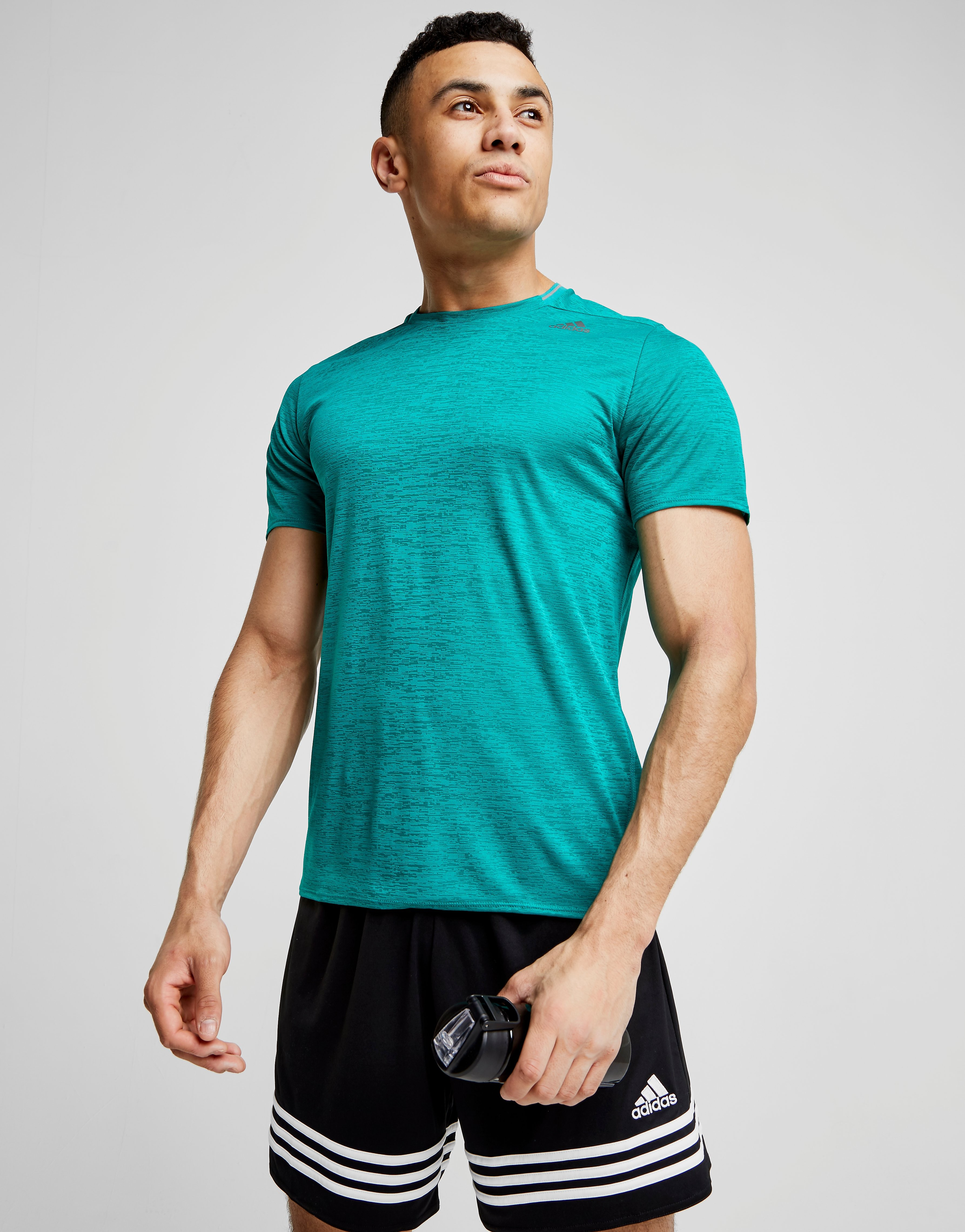 adidas Supernova Short Sleeve Running T