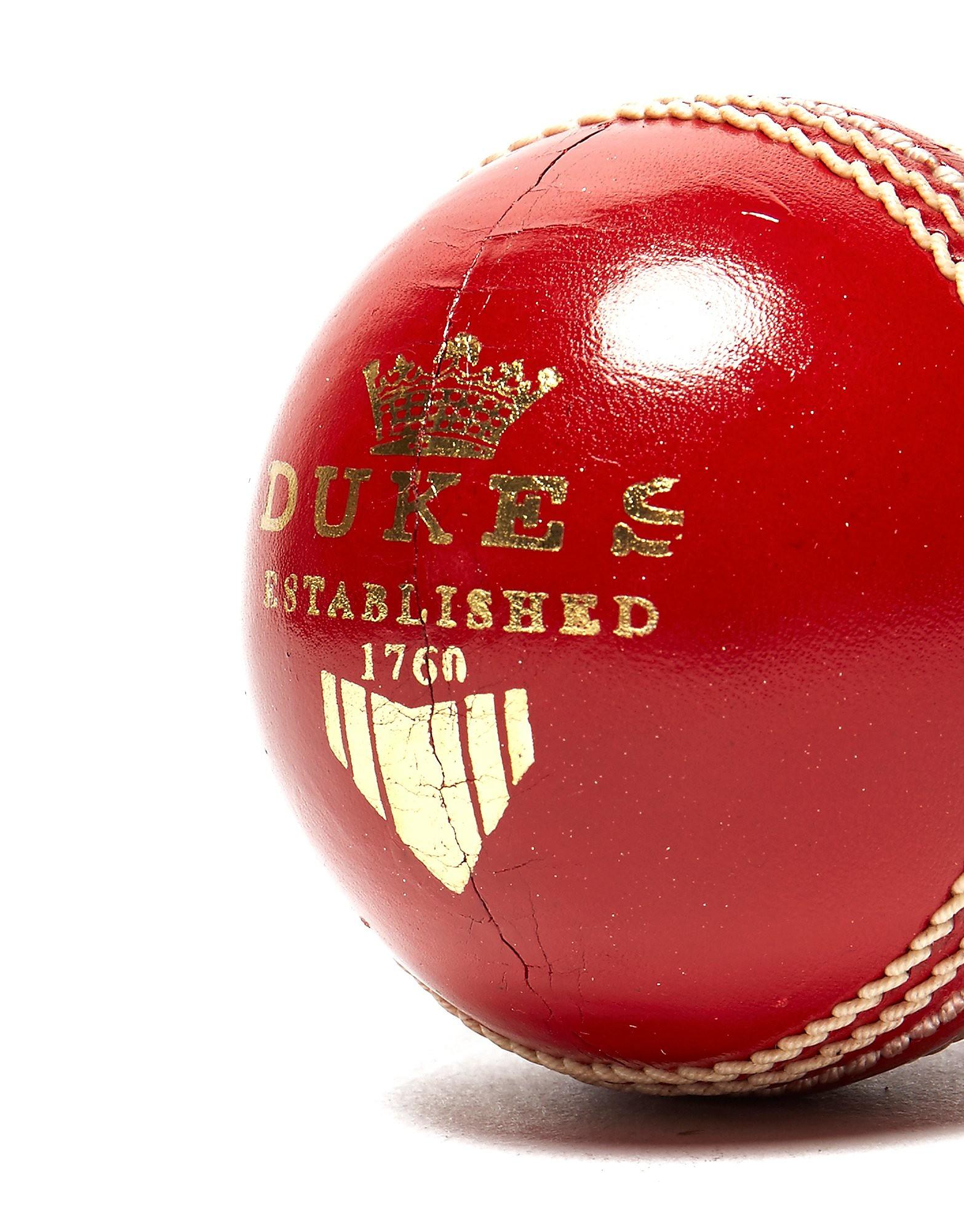 Dukes Prince Cricket Ball