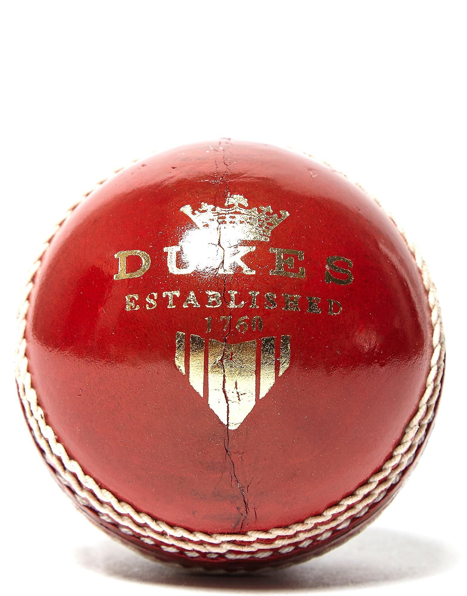 Dukes Select Cricket Ball
