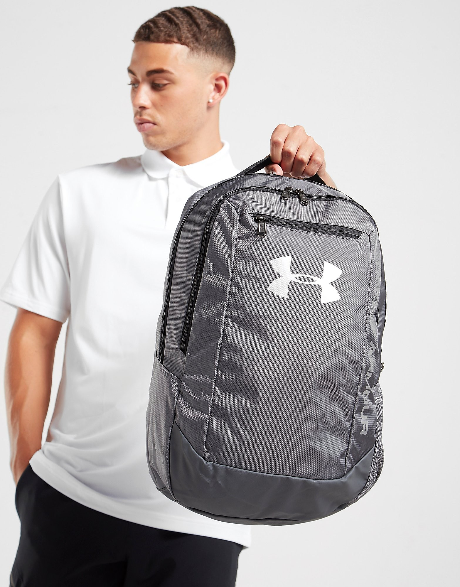 Under Armour Hustle-rugzak