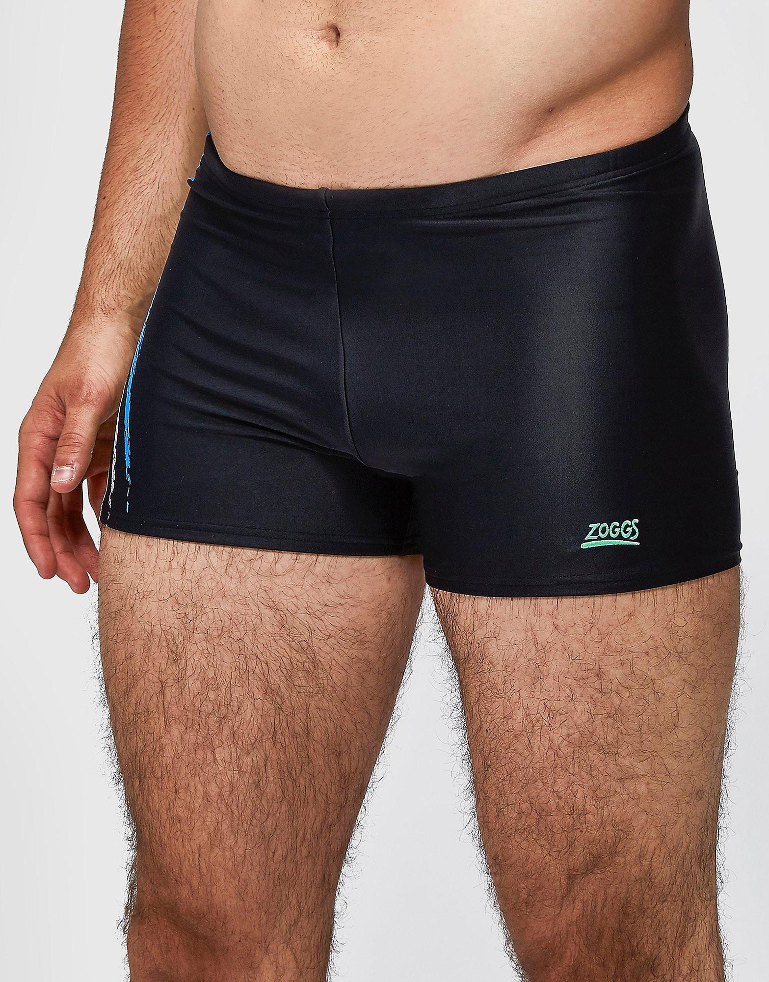 Zoggs Heathcote Hip Racer Shorts