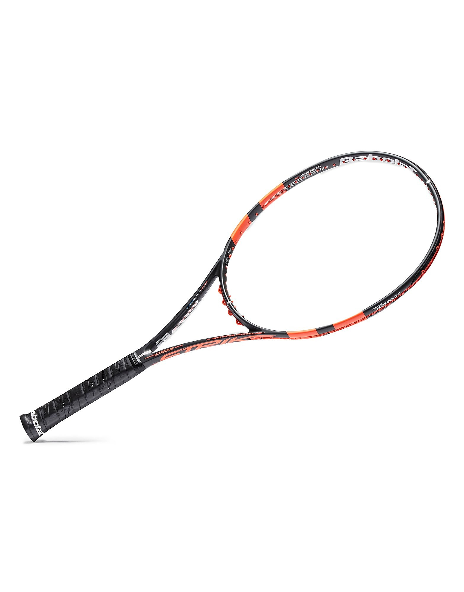Babolat Pure Strike 16/19 Tennis Racket