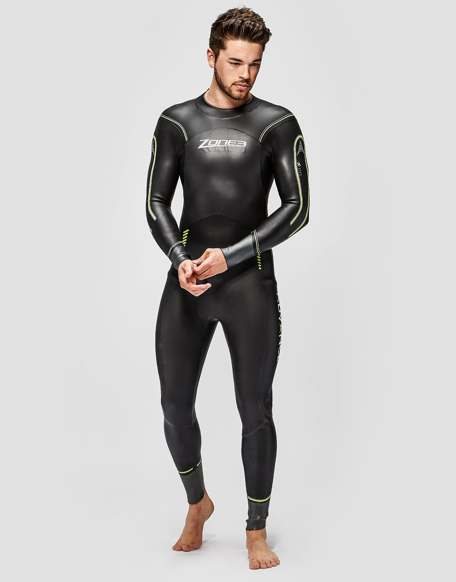 Zone 3 3 Advance Wetsuit