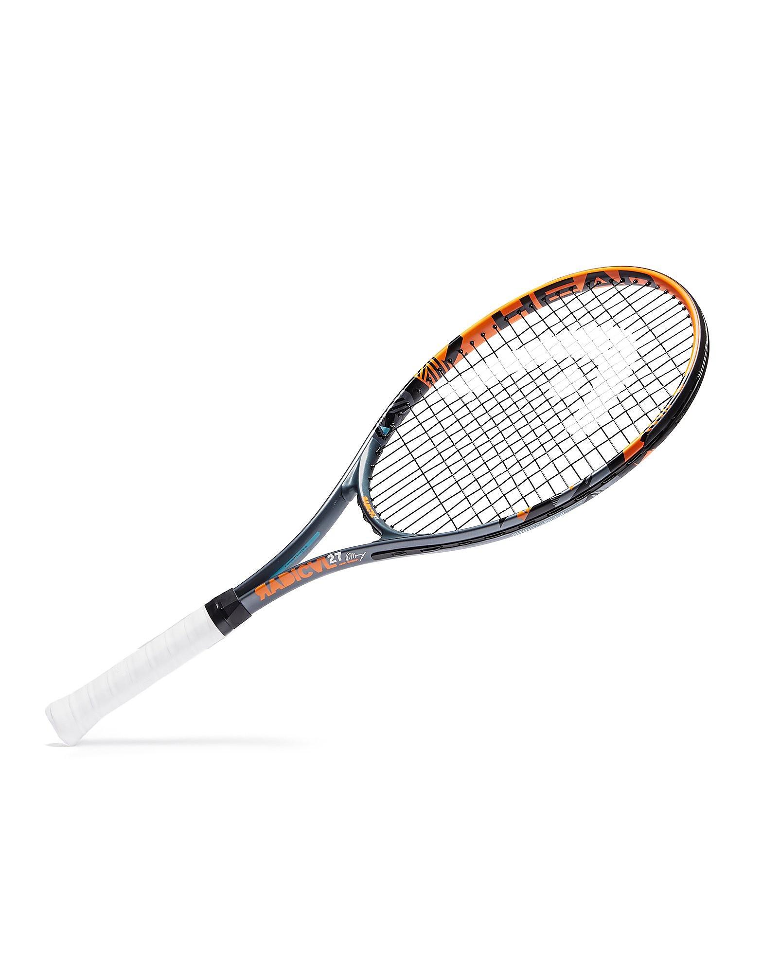 Head Radical 27 Tennis Racket