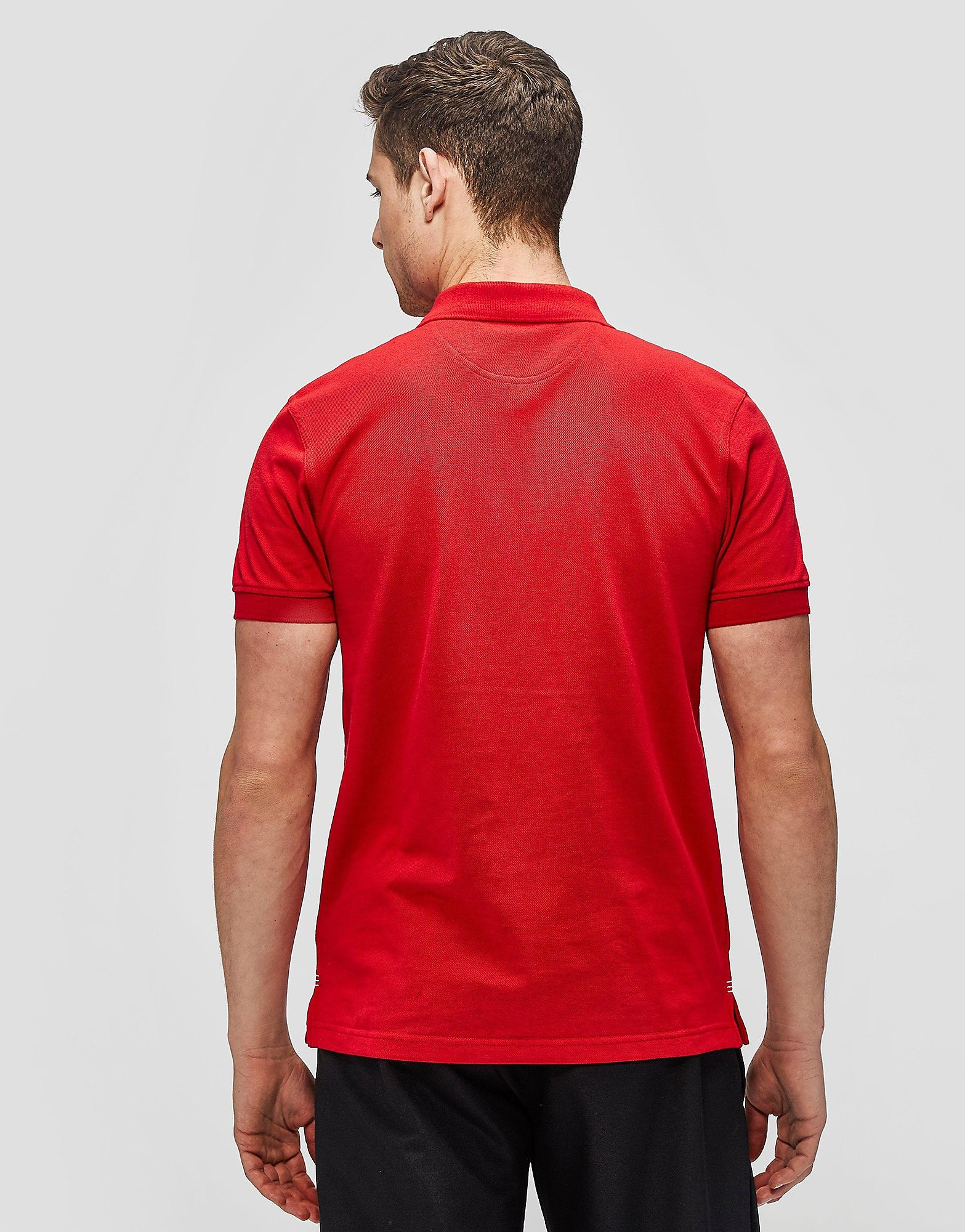 Canterbury Waimak Polo Shirt