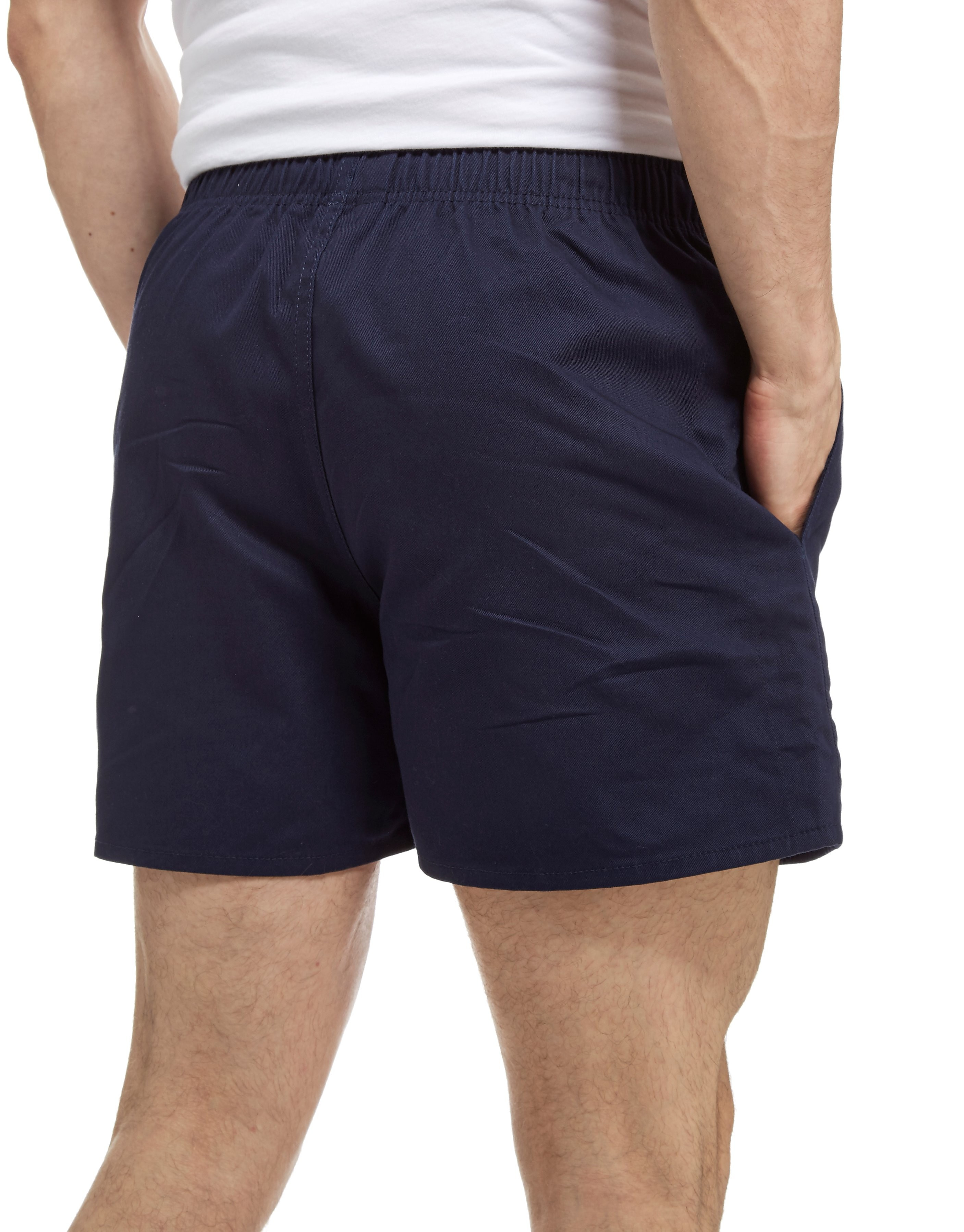 Canterbury Professional Cotton Short