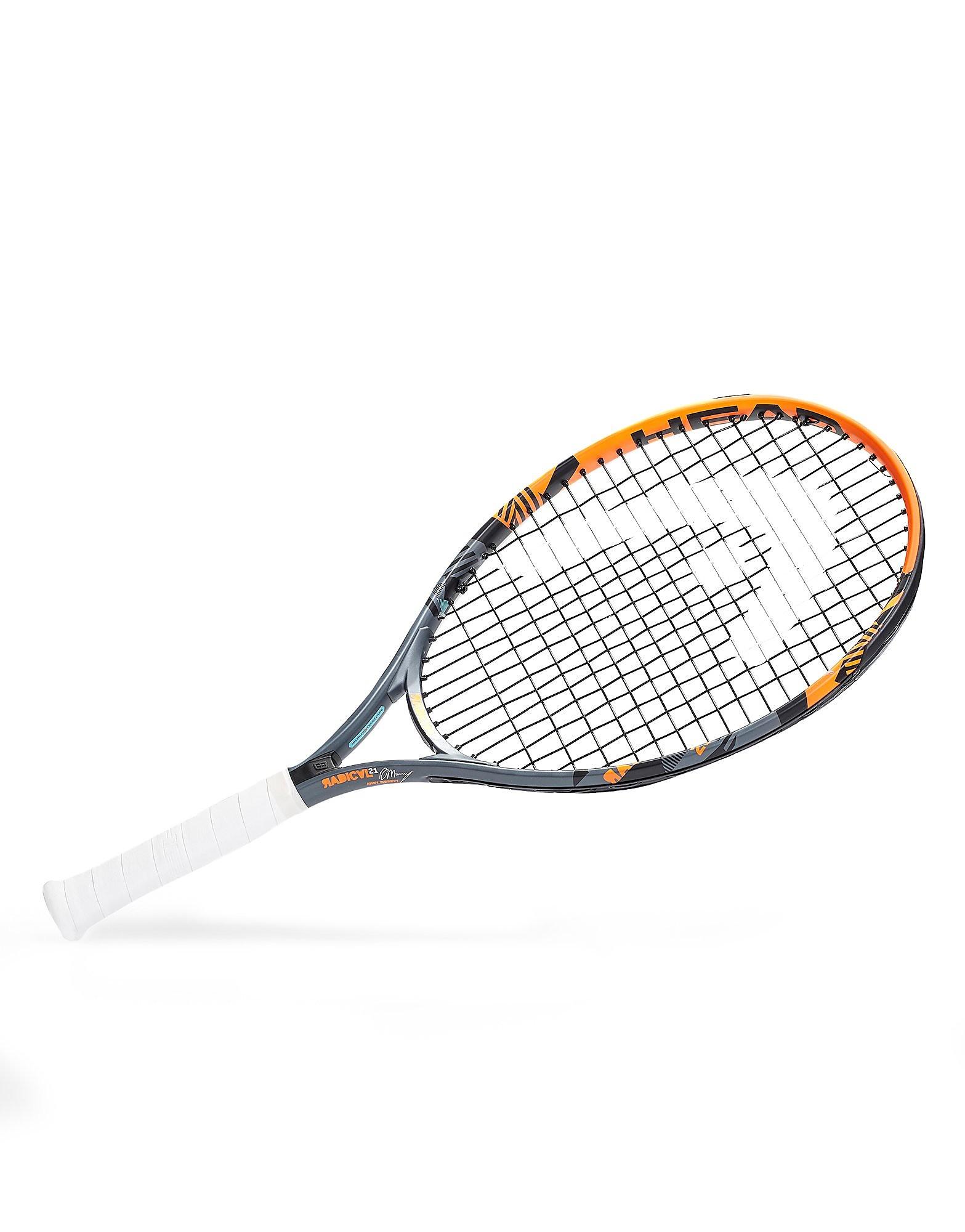Head Radical 21 Tennis Racket Junior