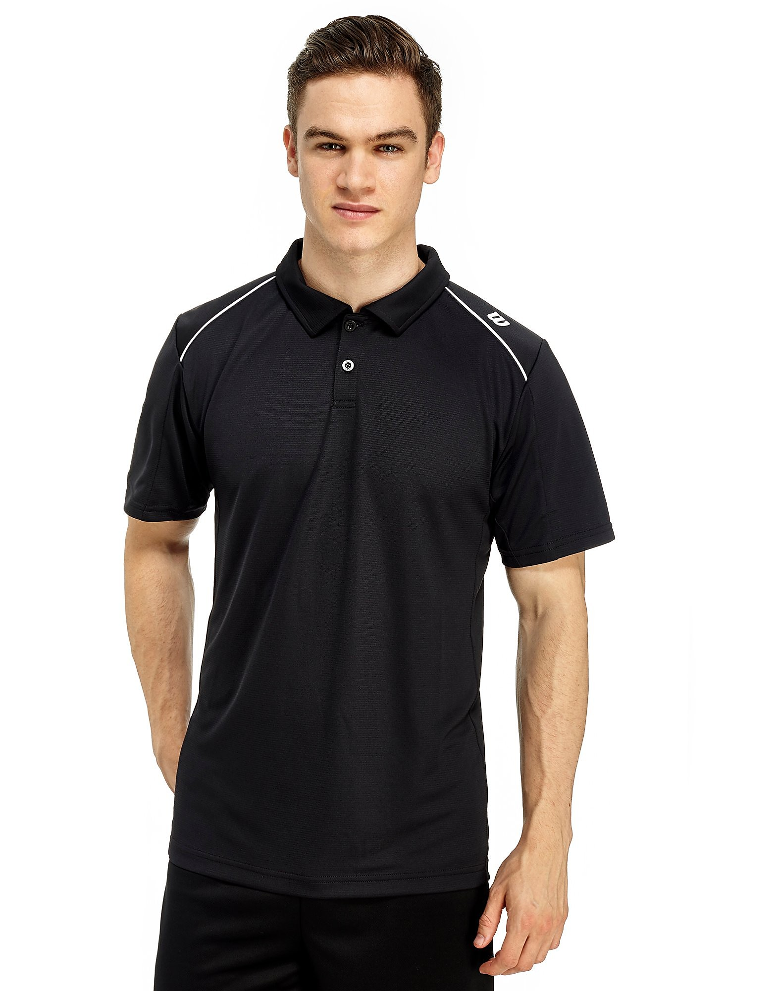 Wilson nVision Elite Polo Shirt