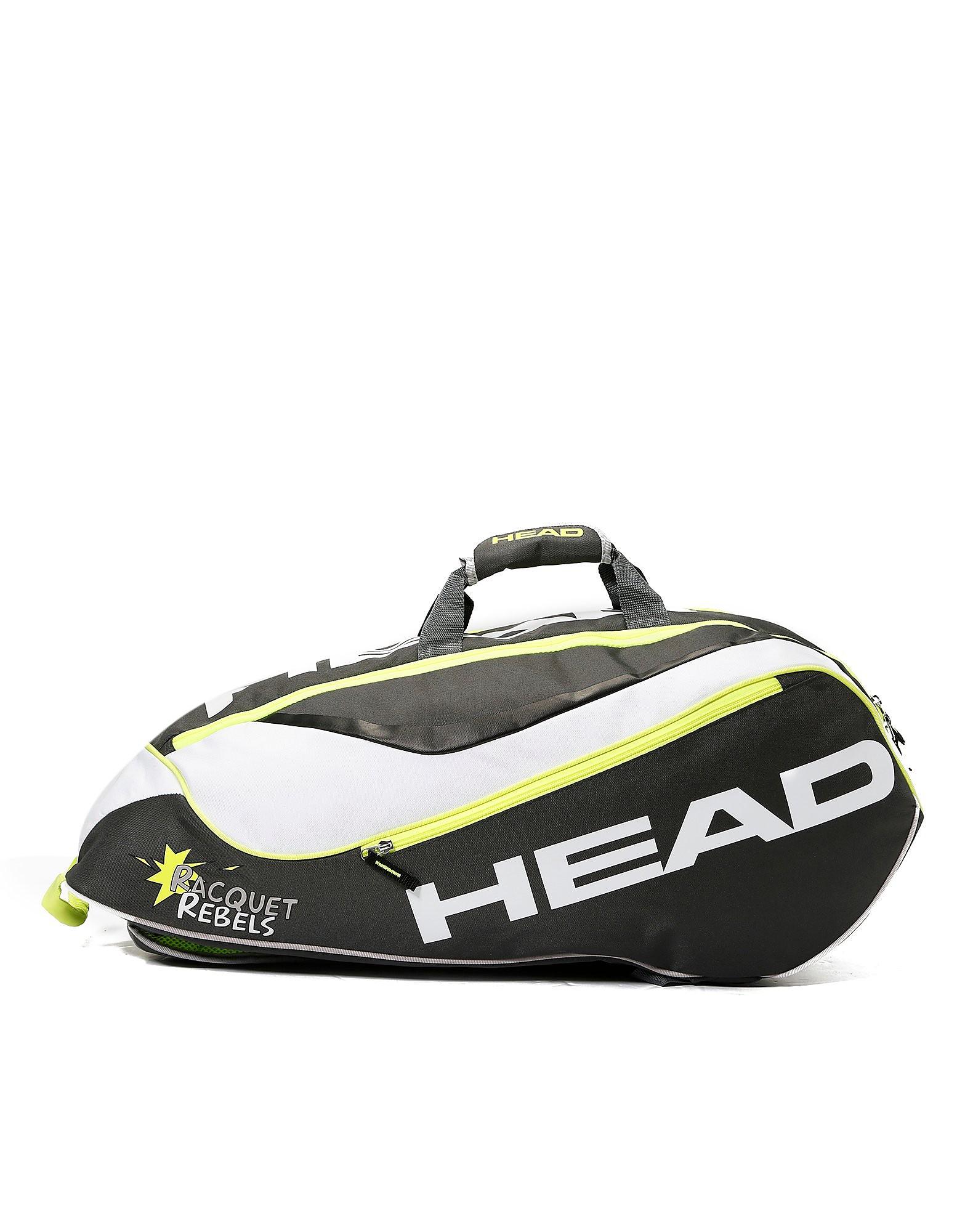 Head Combi Bag Junior