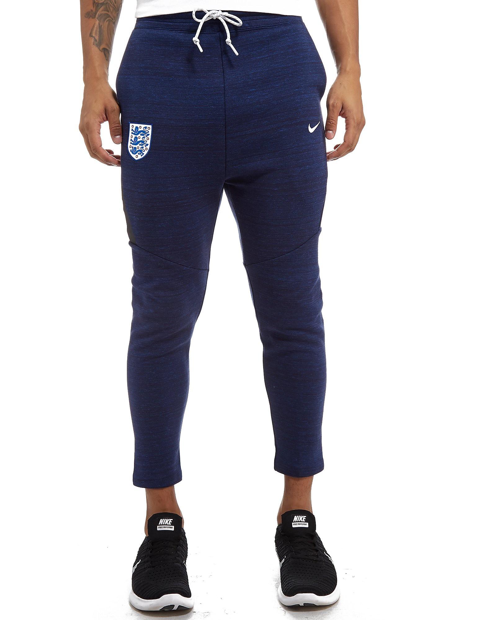 Nike England Authentic Tech Fleece Cropped Pants