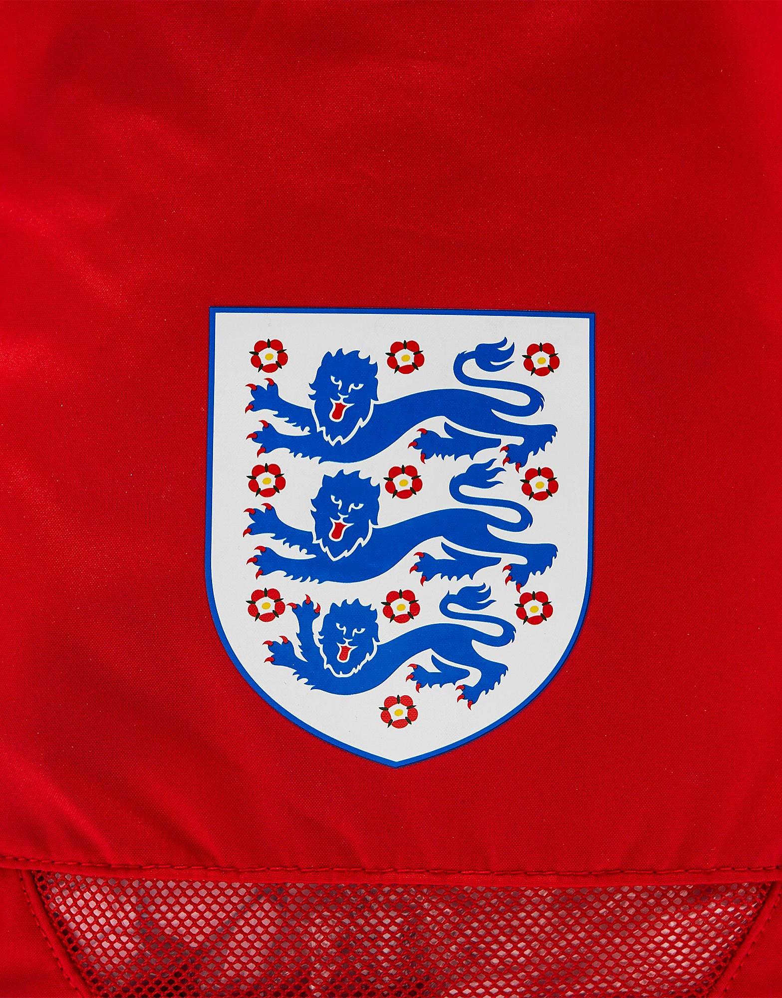 Nike England Allegiance Gymsack