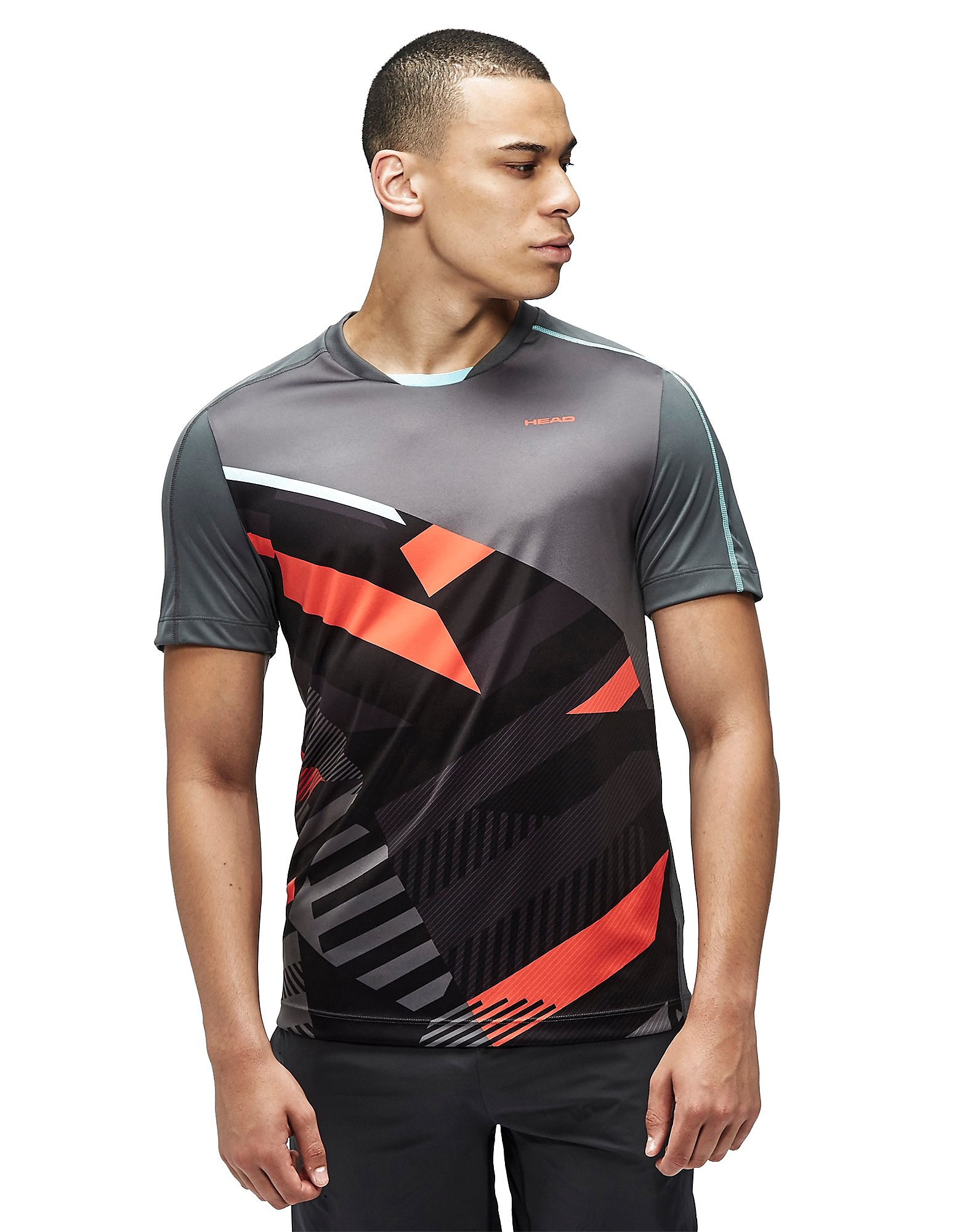 Head Vision Cay T-Shirt