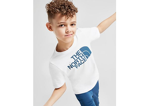 The North Face Easy T-Shirt Kinderen - Kind
