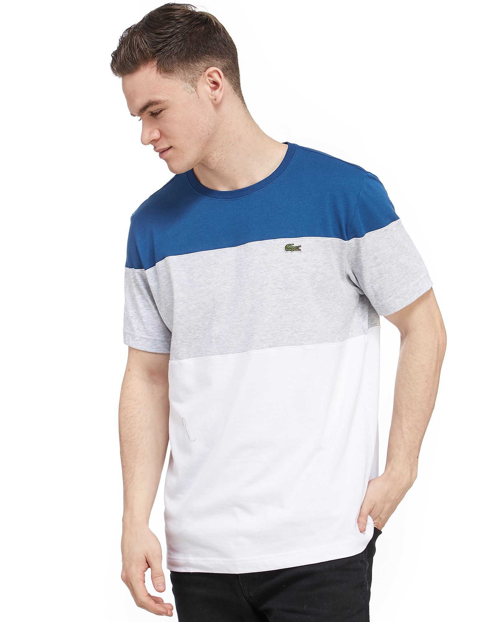 Lacoste Colour Block T-Shirt