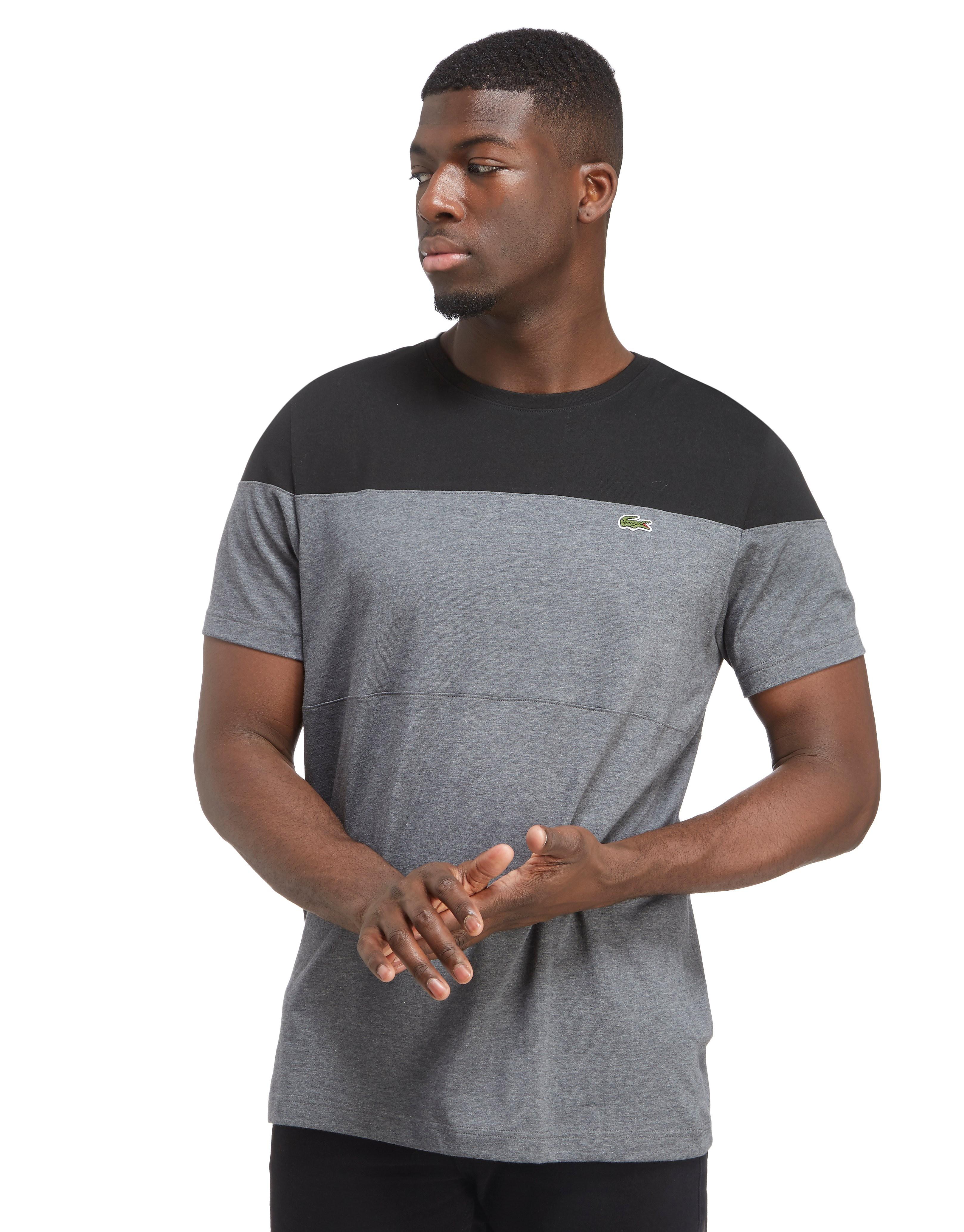 Lacoste Colour Block T-Shirt